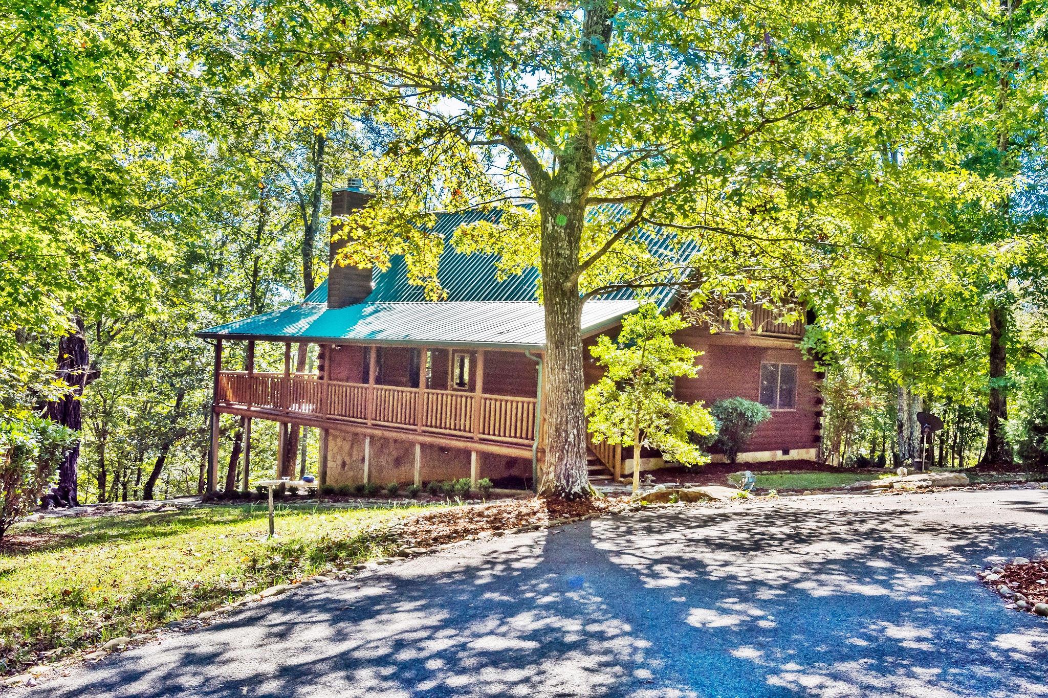 973 Stone Creek Tr, Dunlap, TN 37327