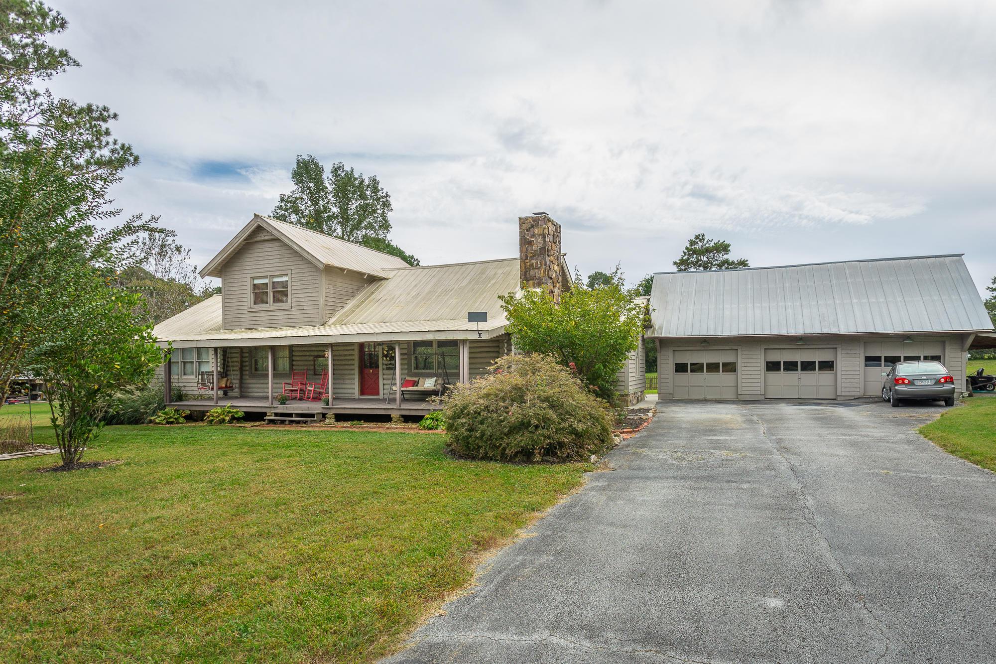 282 Earl Garner Rd, Ringgold, GA 30736