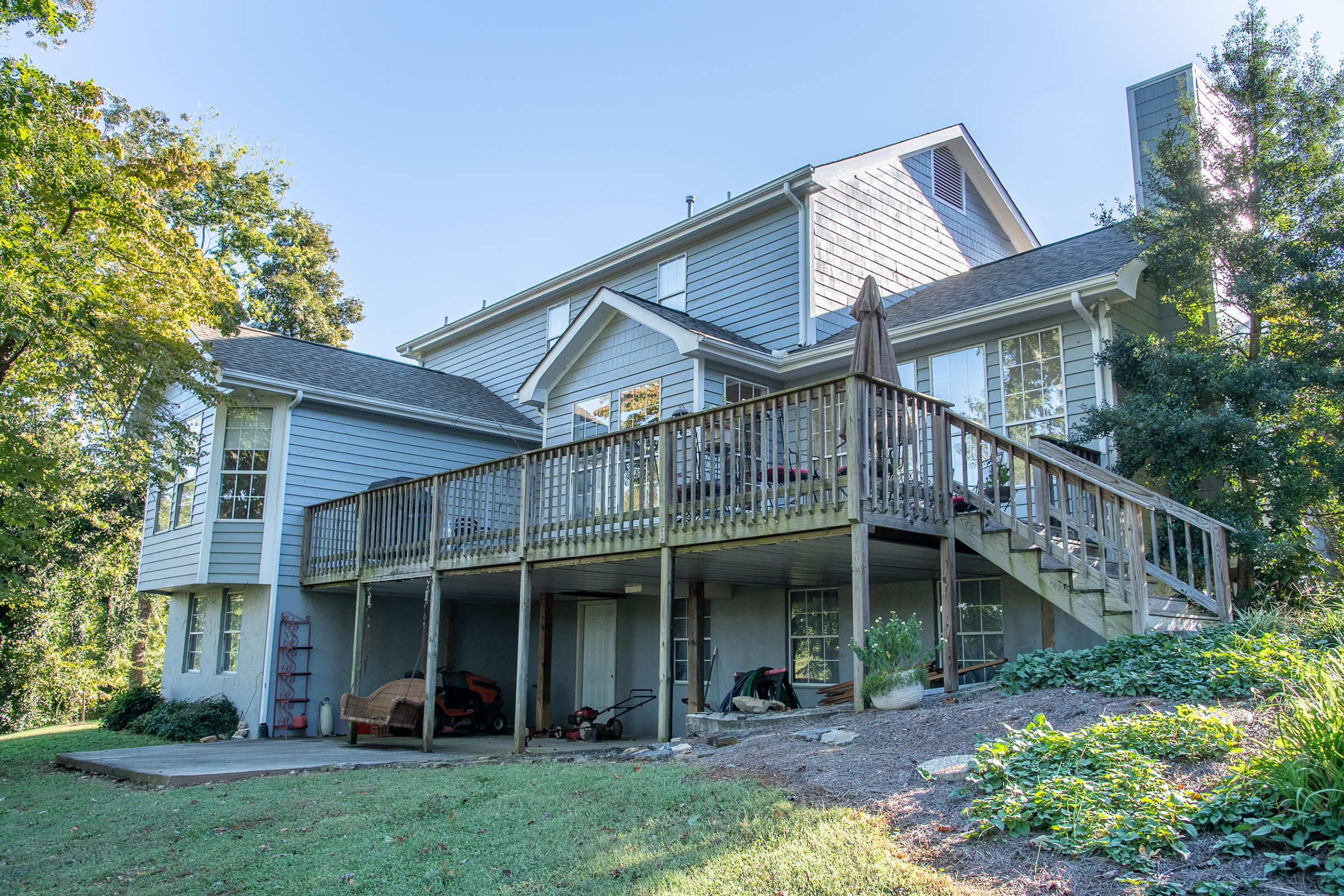 6415 Waconda Point Rd, Harrison, TN 37341