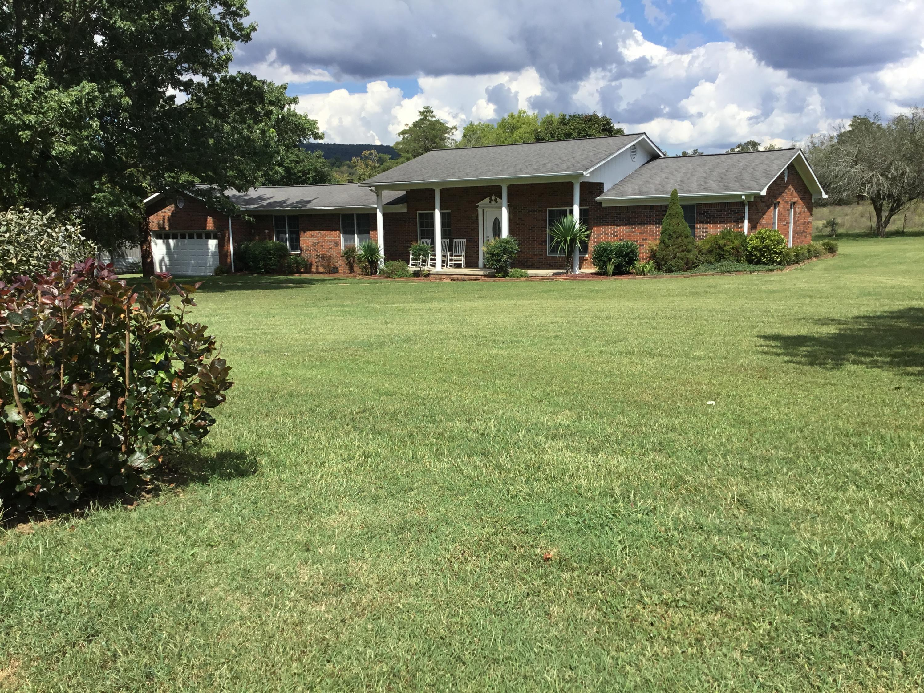 4312 Lowes Gap Rd, Pikeville, TN 37367