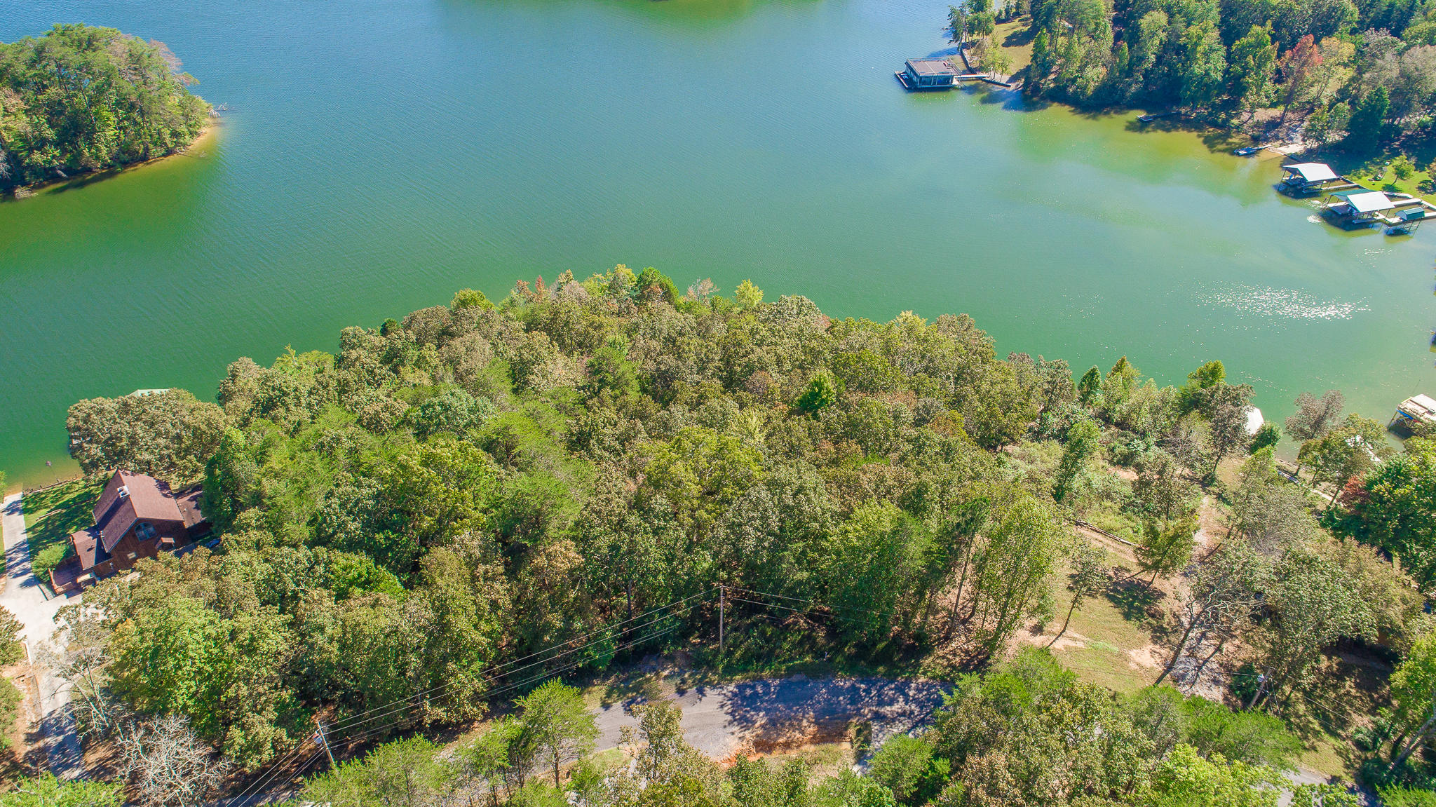 50 Lake Forest Dr, Spring City, TN 37381