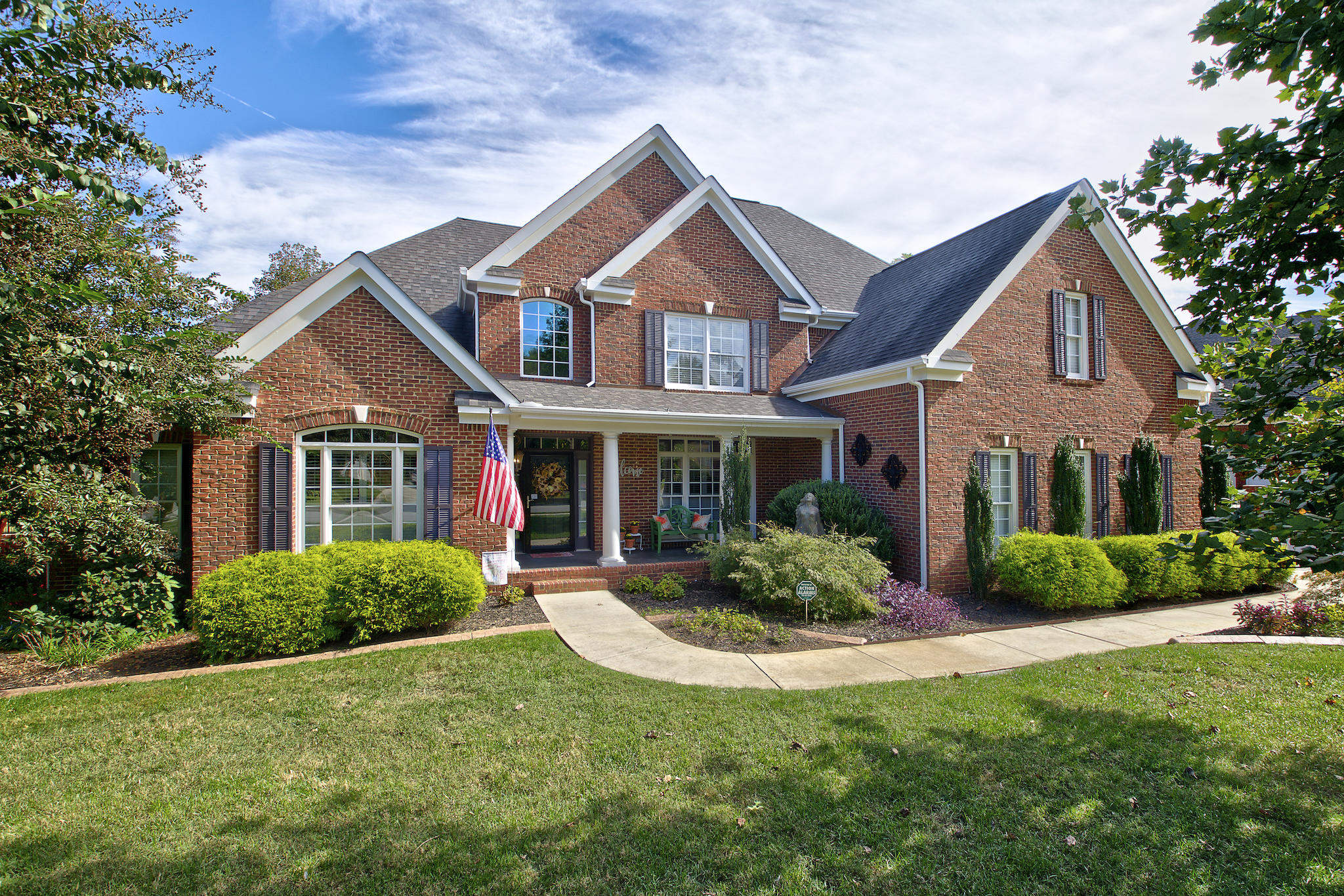1097 Enclave Rd, Chattanooga, TN 37415