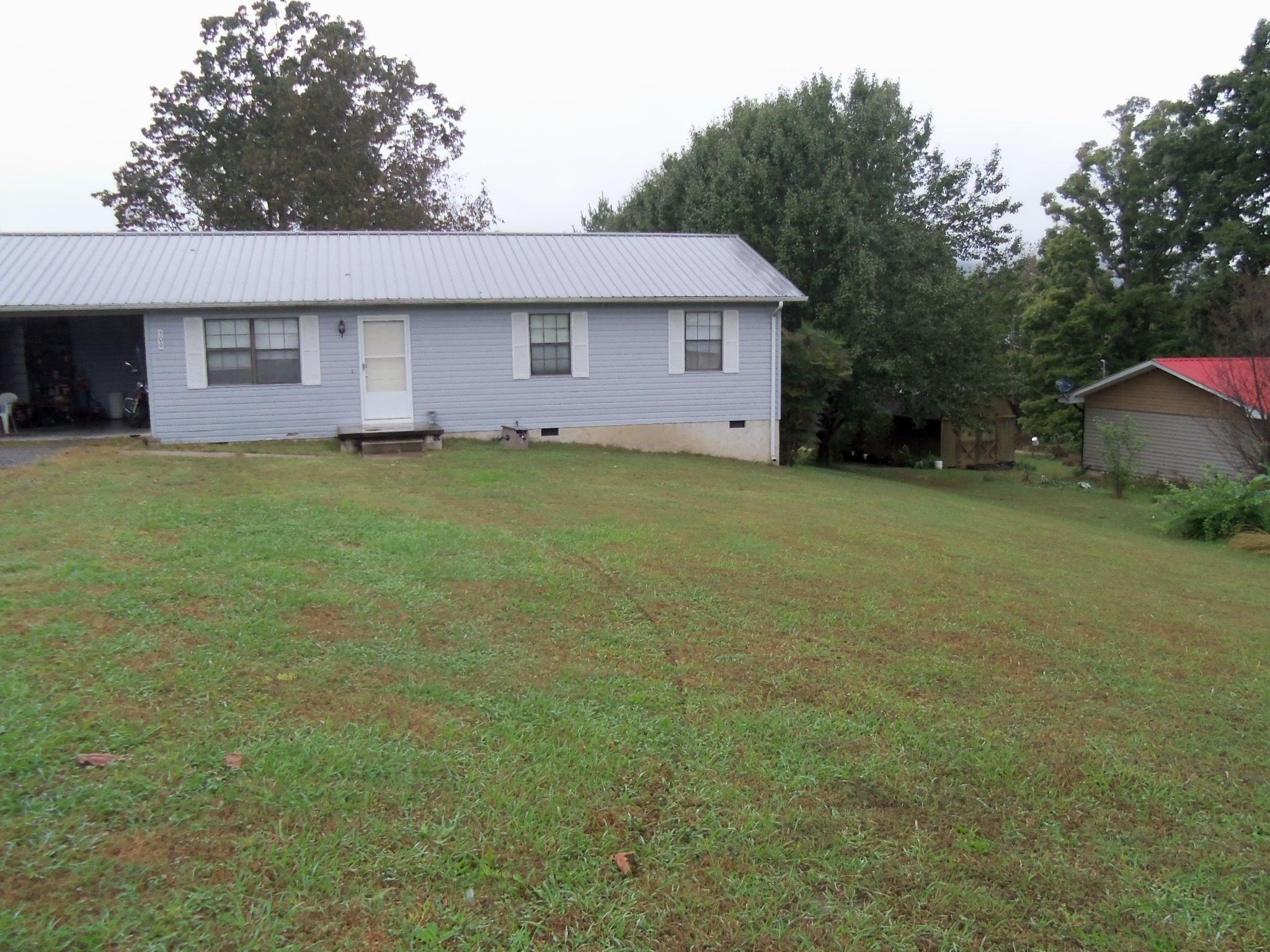 509 Mcdowell Rd, Dunlap, TN 37327