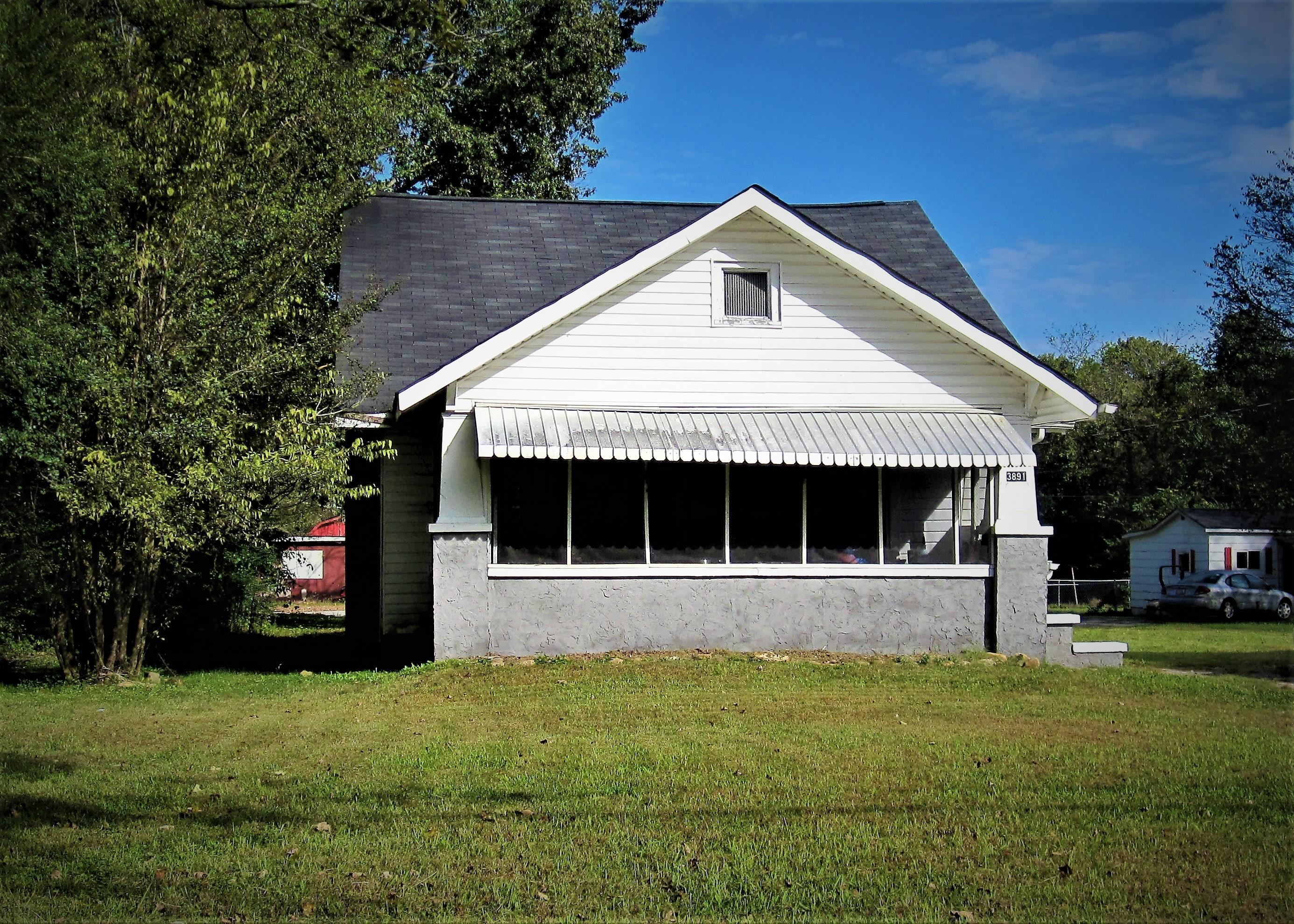 3891 Chattanooga Valley Rd, Flintstone, GA 30725
