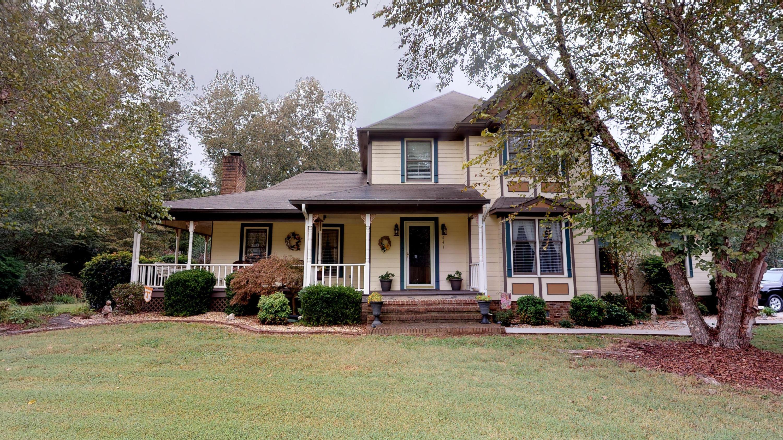441 Hickory Hills Dr, Cleveland, TN 37312