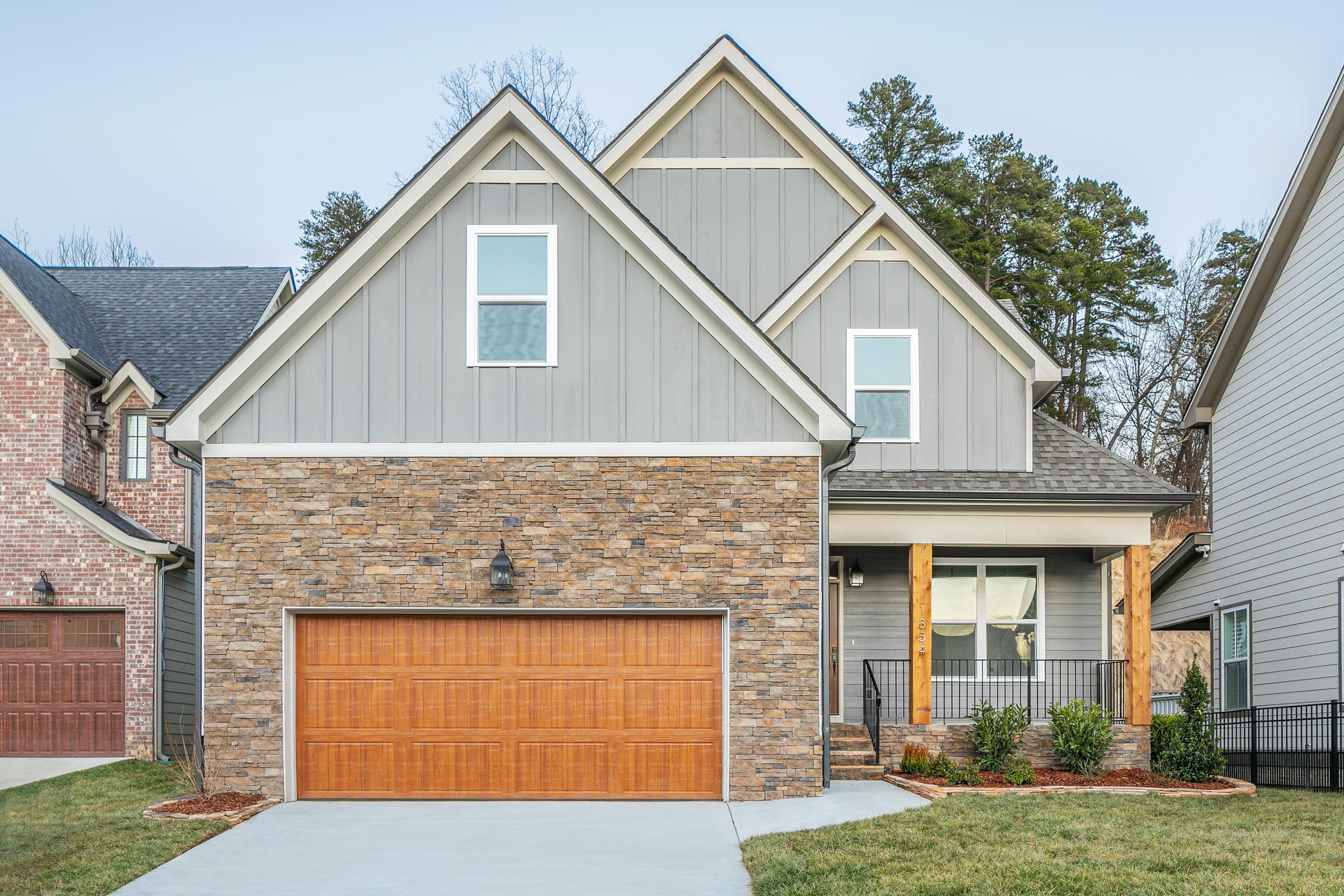 1354 Carrington Way, Chattanooga, TN 37405