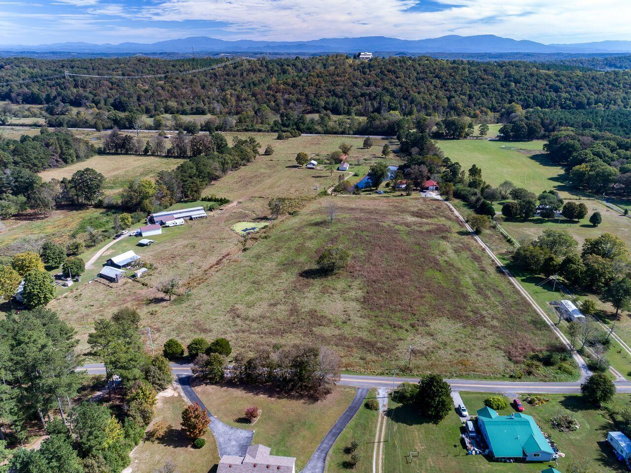 0 Sw Red Clay Park Rd, Cleveland, TN 37311