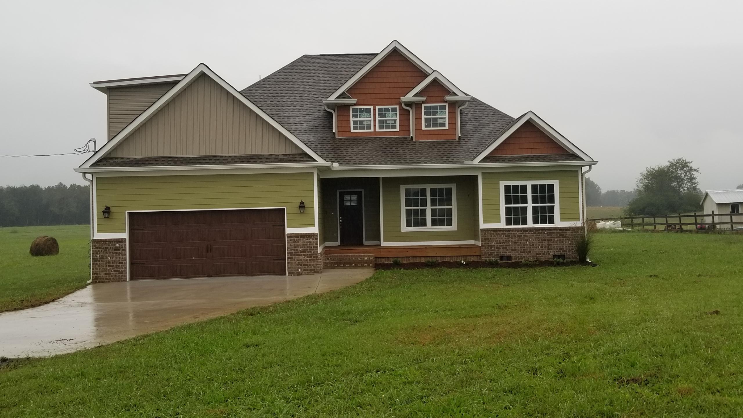 2499 Old Bethel Rd, Chickamauga, GA 30707