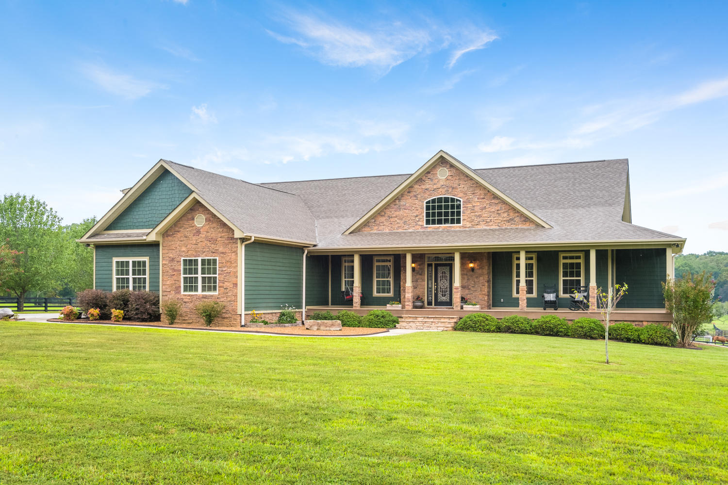 7697 Gamble Rd, Georgetown, TN 37336