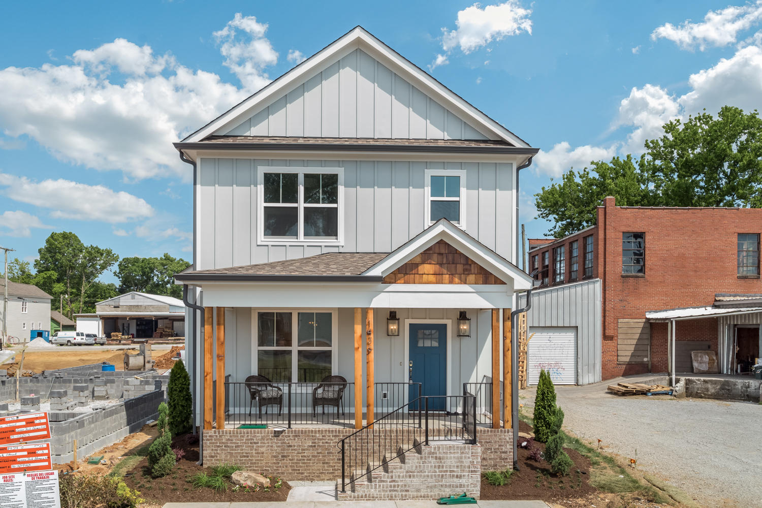 1436 Park Ave, Chattanooga, TN 37408