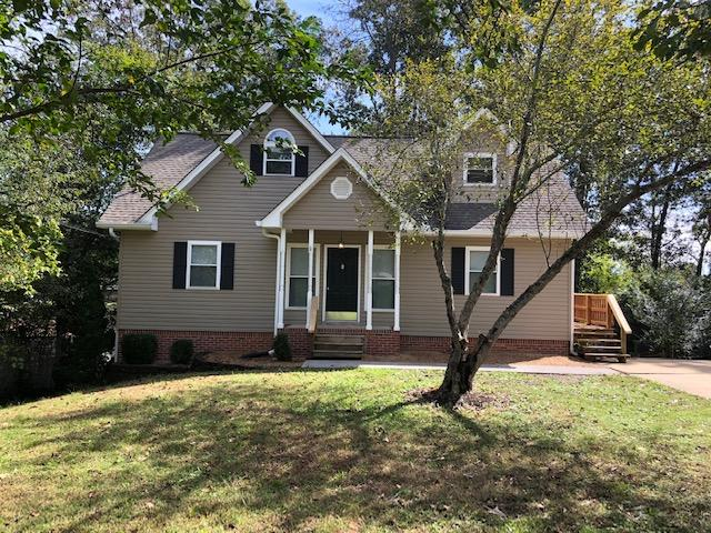 3932 Gibson Dr, Cleveland, TN 37312