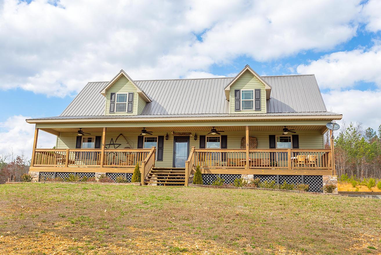 2440 Co Rd 750, Calhoun, TN 37309