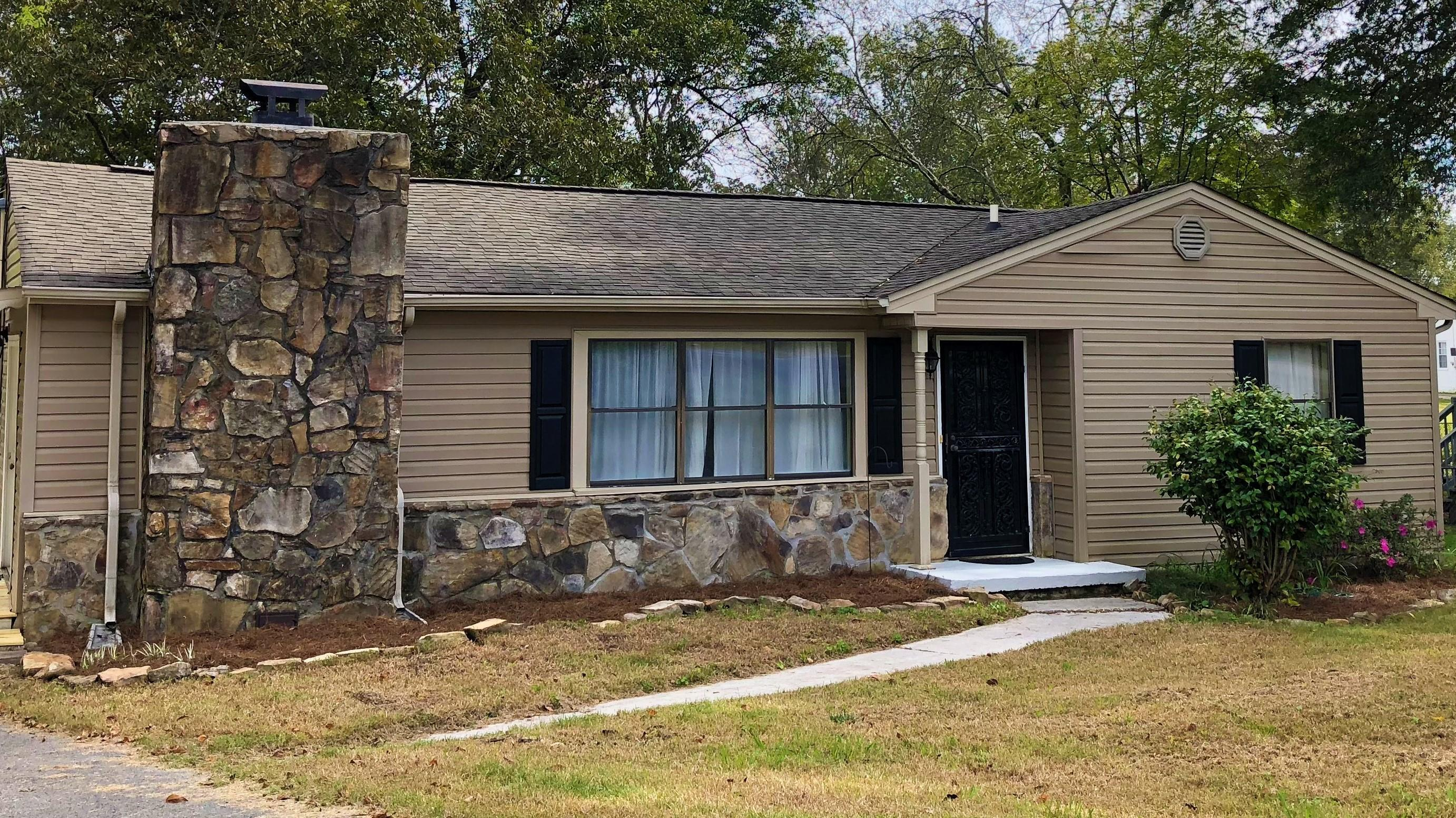 29 Polk Cir, Fort Oglethorpe, GA 30742