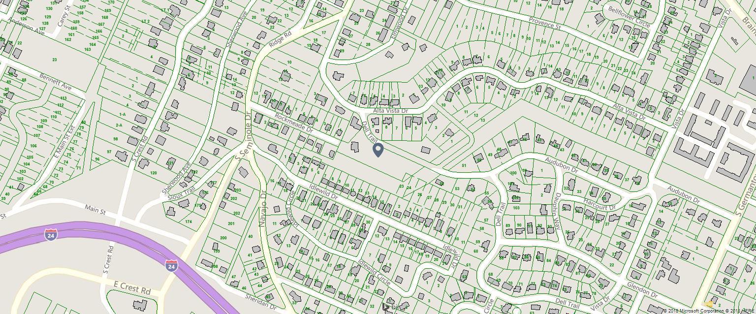 304 Elderberry Ln 1, Chattanooga, TN 37411