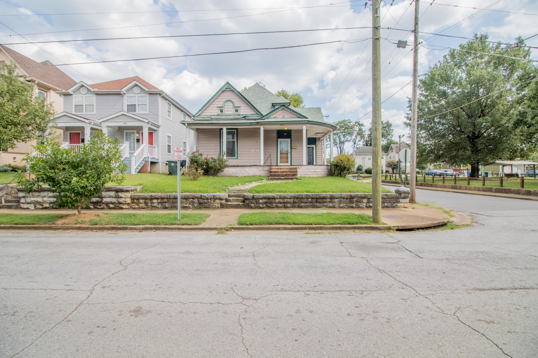 1612 Mitchell Ave, Chattanooga, TN 37408