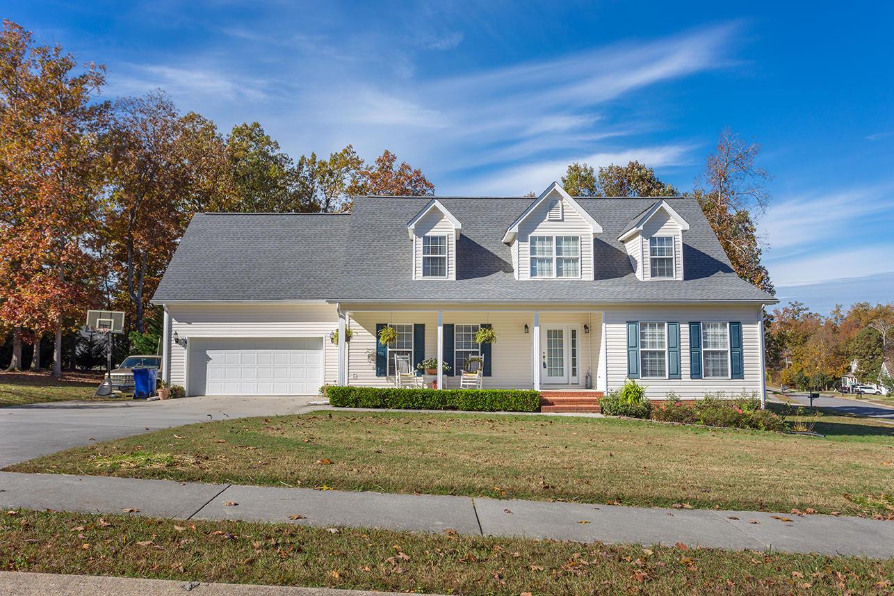 206 Ne Macmillan Rd, Cleveland, TN 37323