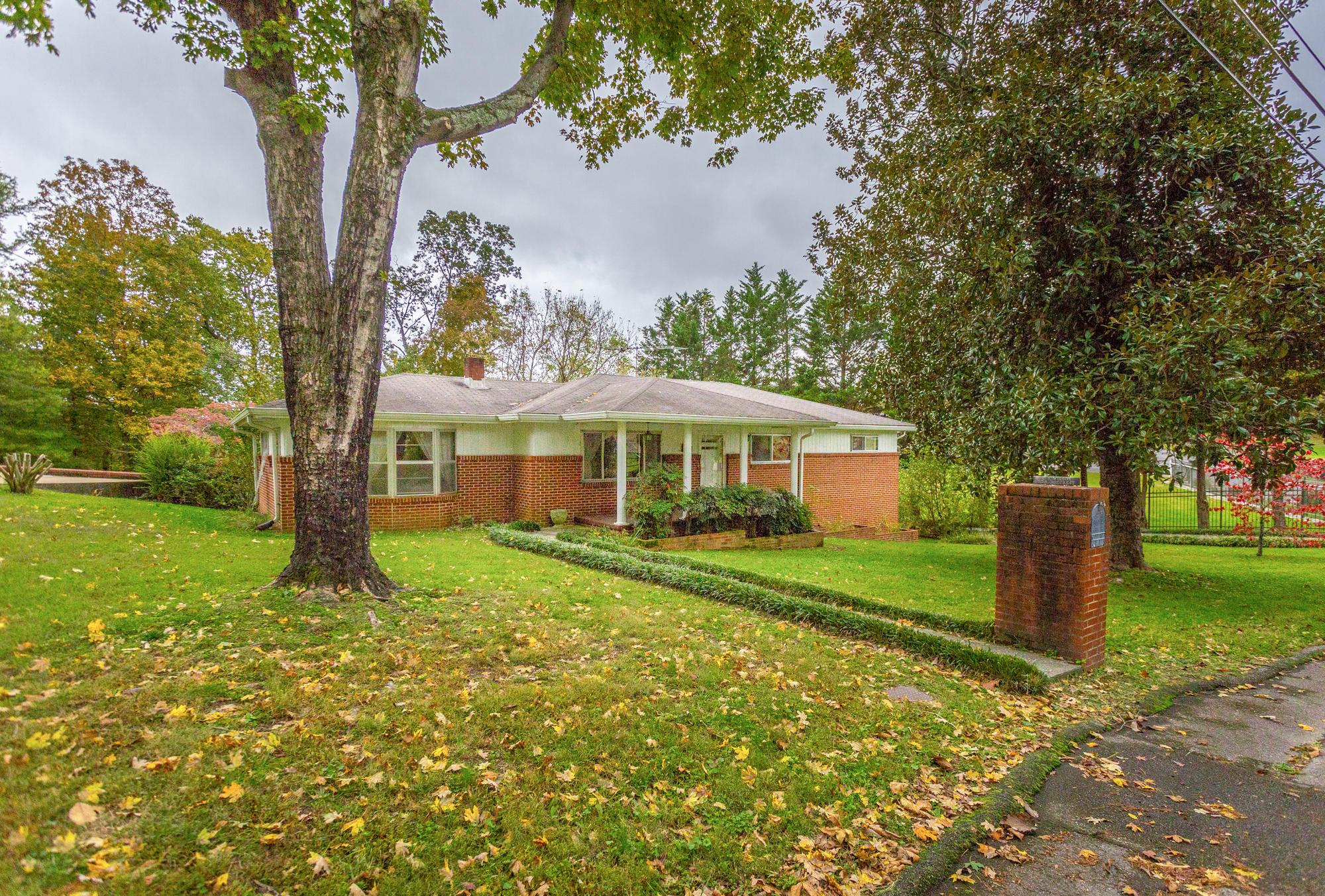 113 Ridgecrest Cir, Rossville, GA 30741