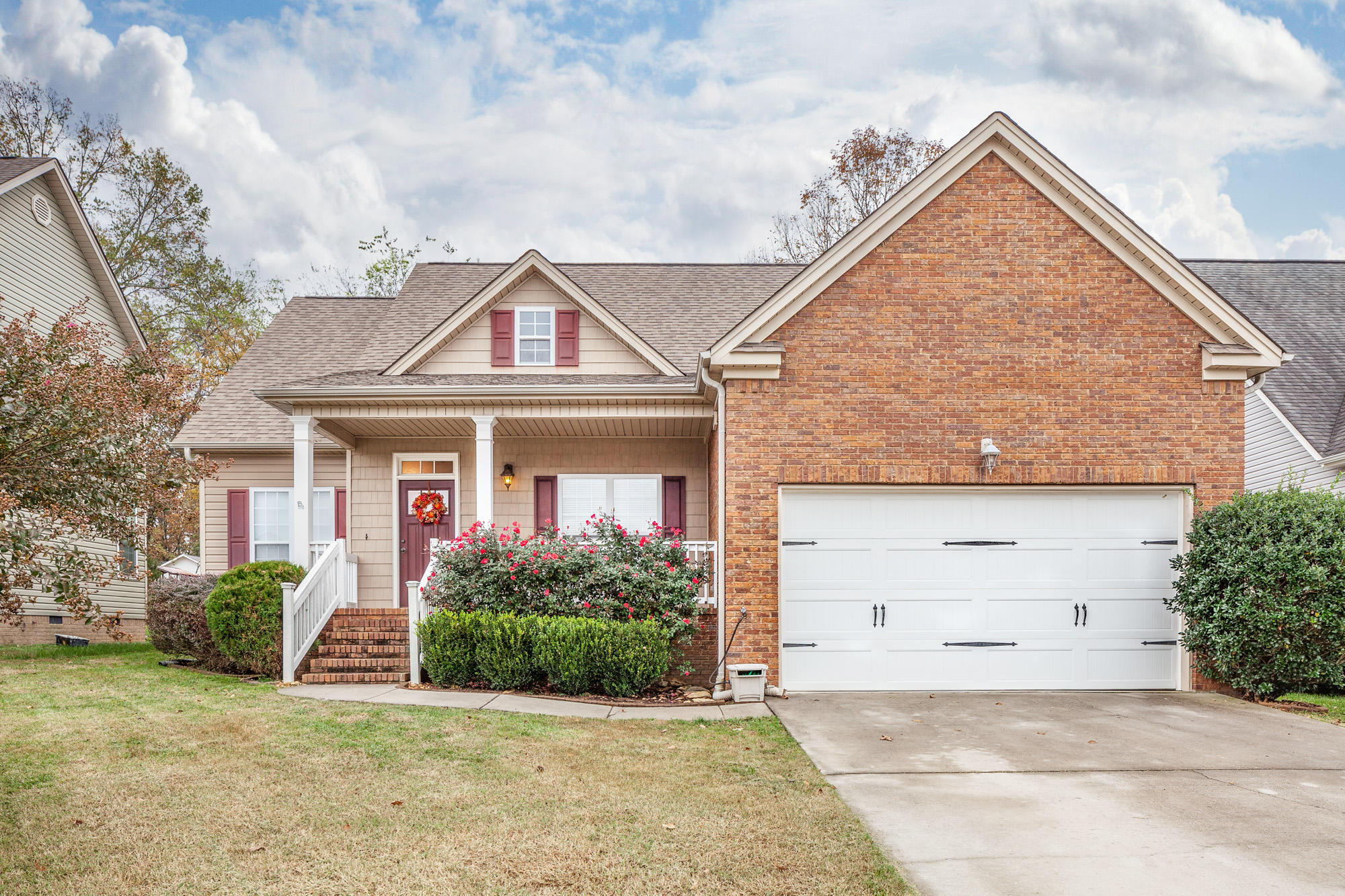 2848 Fernleaf Ln, Chattanooga, TN 37421