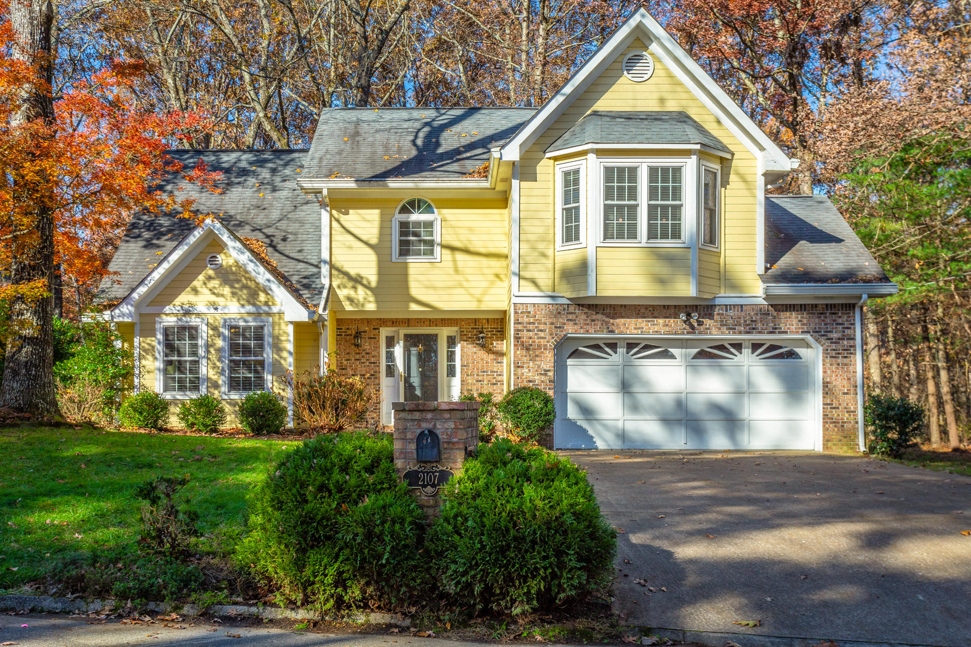 2107 Mourning Dove Ln, Signal Mountain, TN 37377