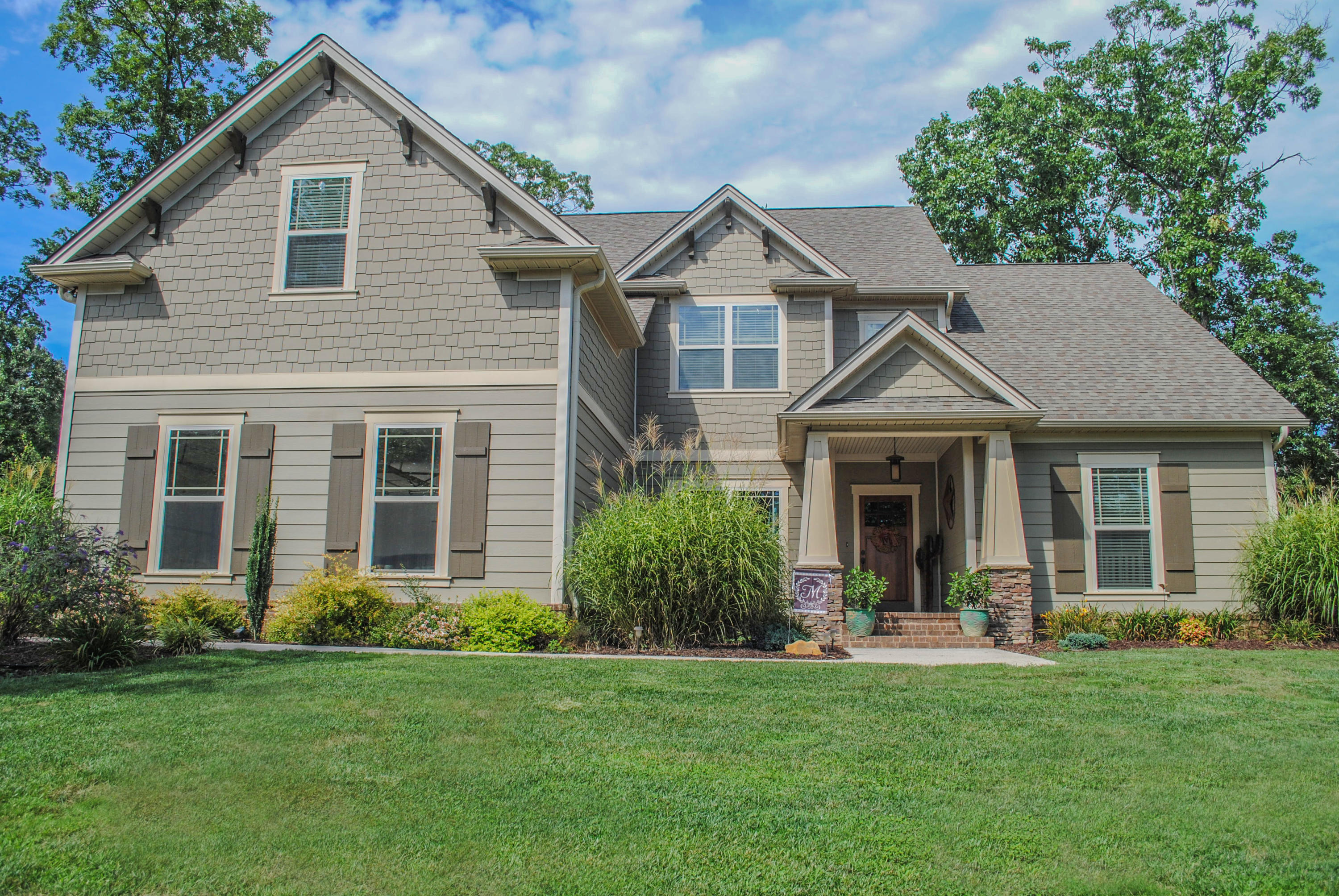 4806 Saddle Tr, Signal Mountain, TN 37377