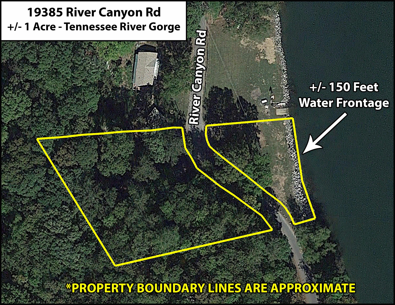 19385 River Canyon Rd, Chattanooga, TN 37405