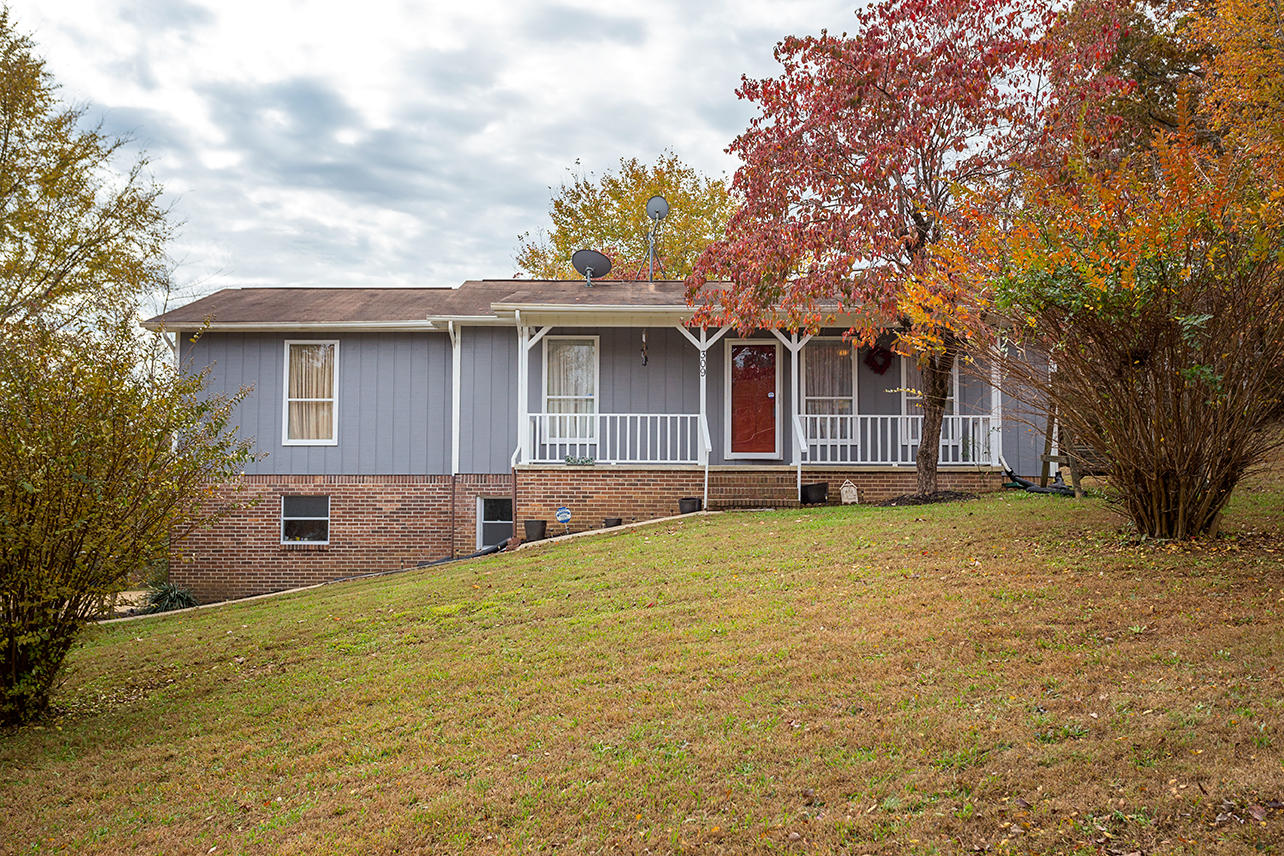 309 Nw Bent Tree Dr, Cleveland, TN 37312