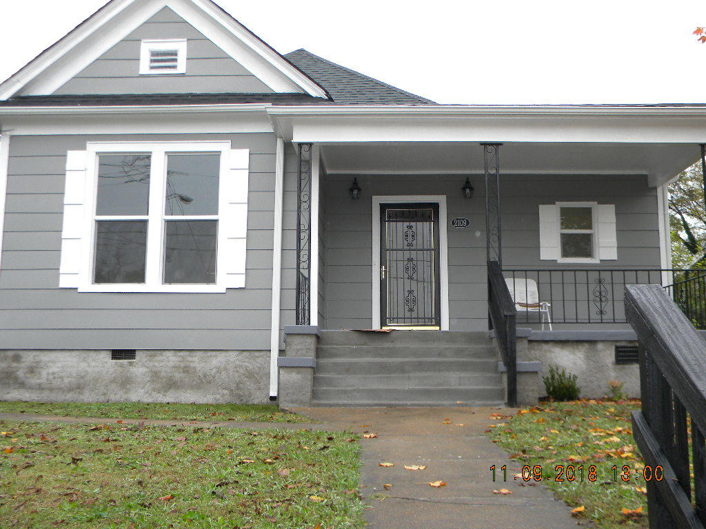 2109 E 14th St, Chattanooga, TN 37404
