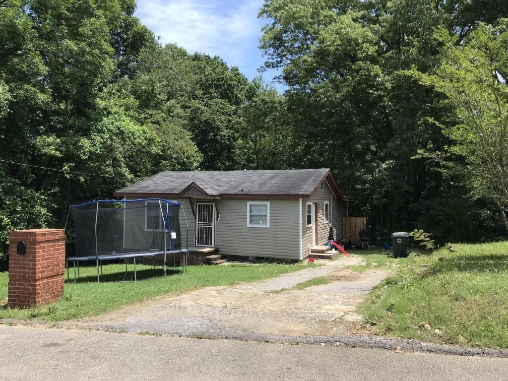 5232 Lomnick St, Chattanooga, TN 37410