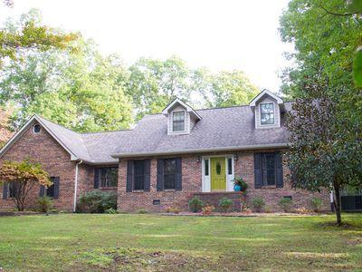 5132 Old Chestnut Ridge Rd, Signal Mountain, TN 37377