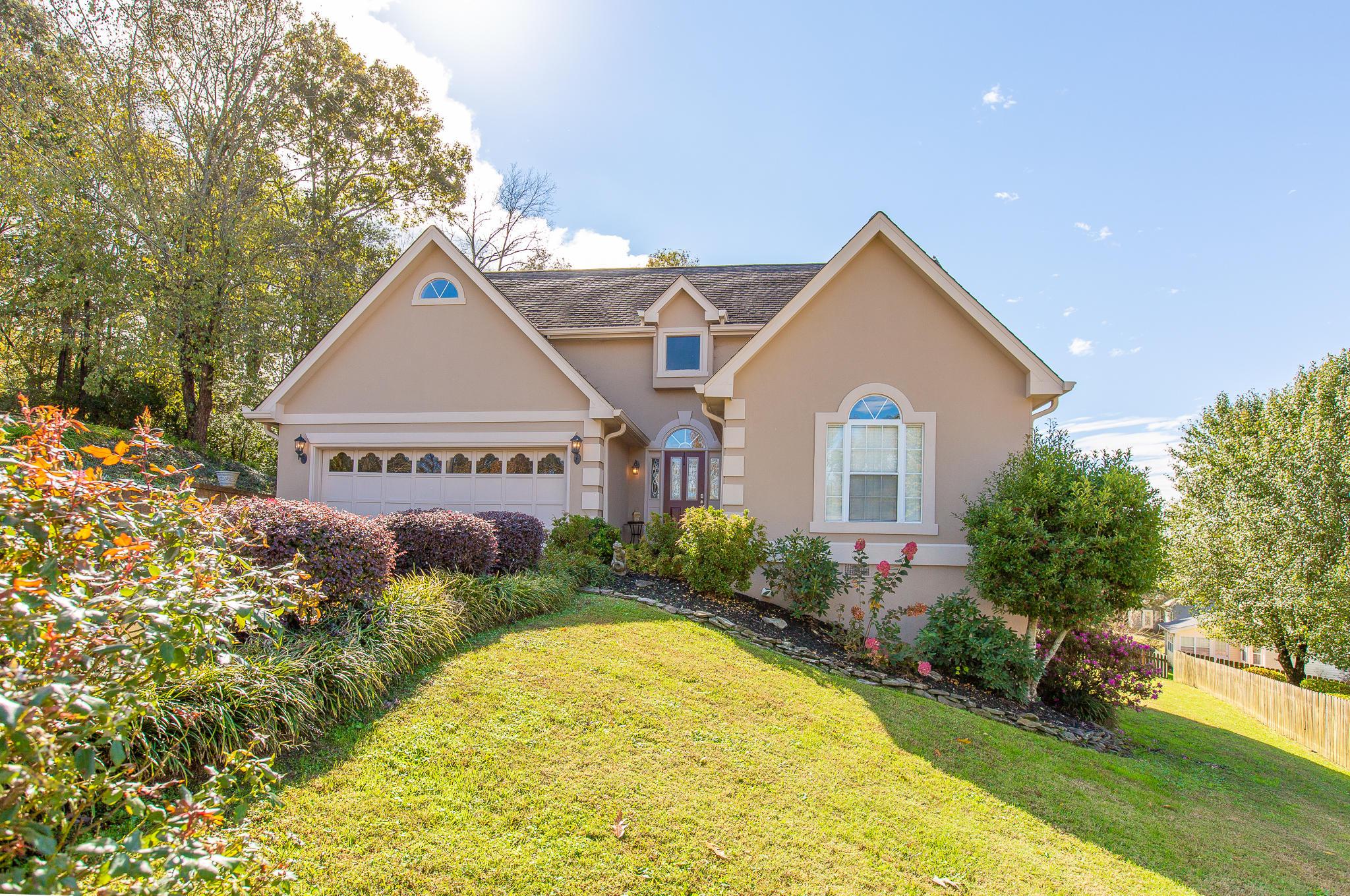 4526 Spring Lake Rd, Chattanooga, TN 37415