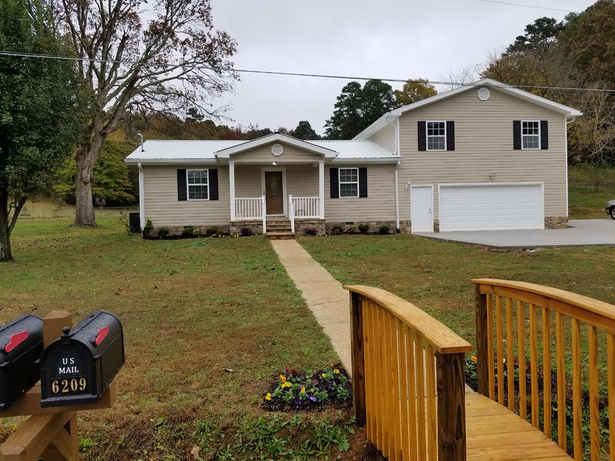 6209 Ramsey Rd, Harrison, TN 37341