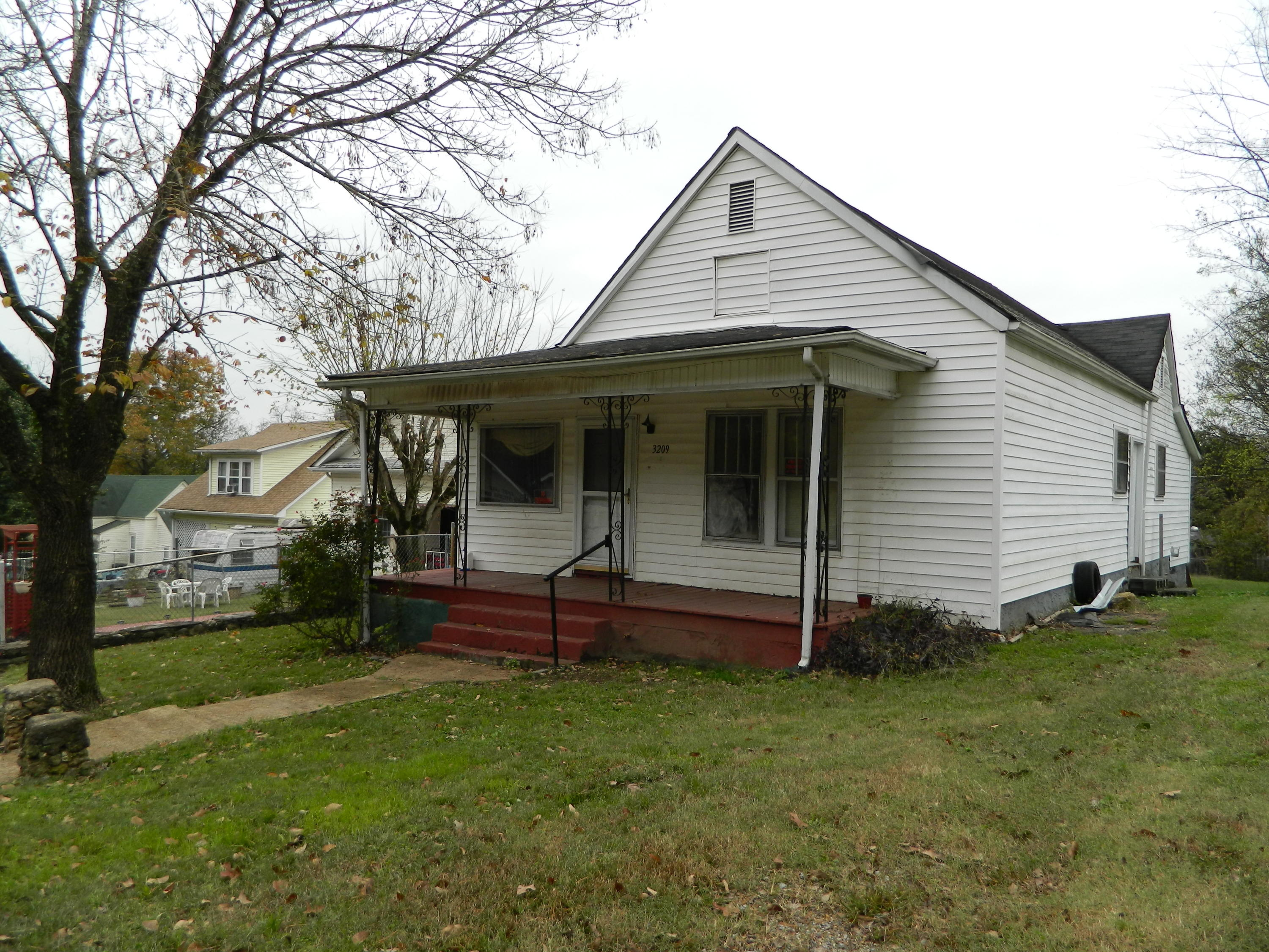 3209 15th Ave, Chattanooga, TN 37407