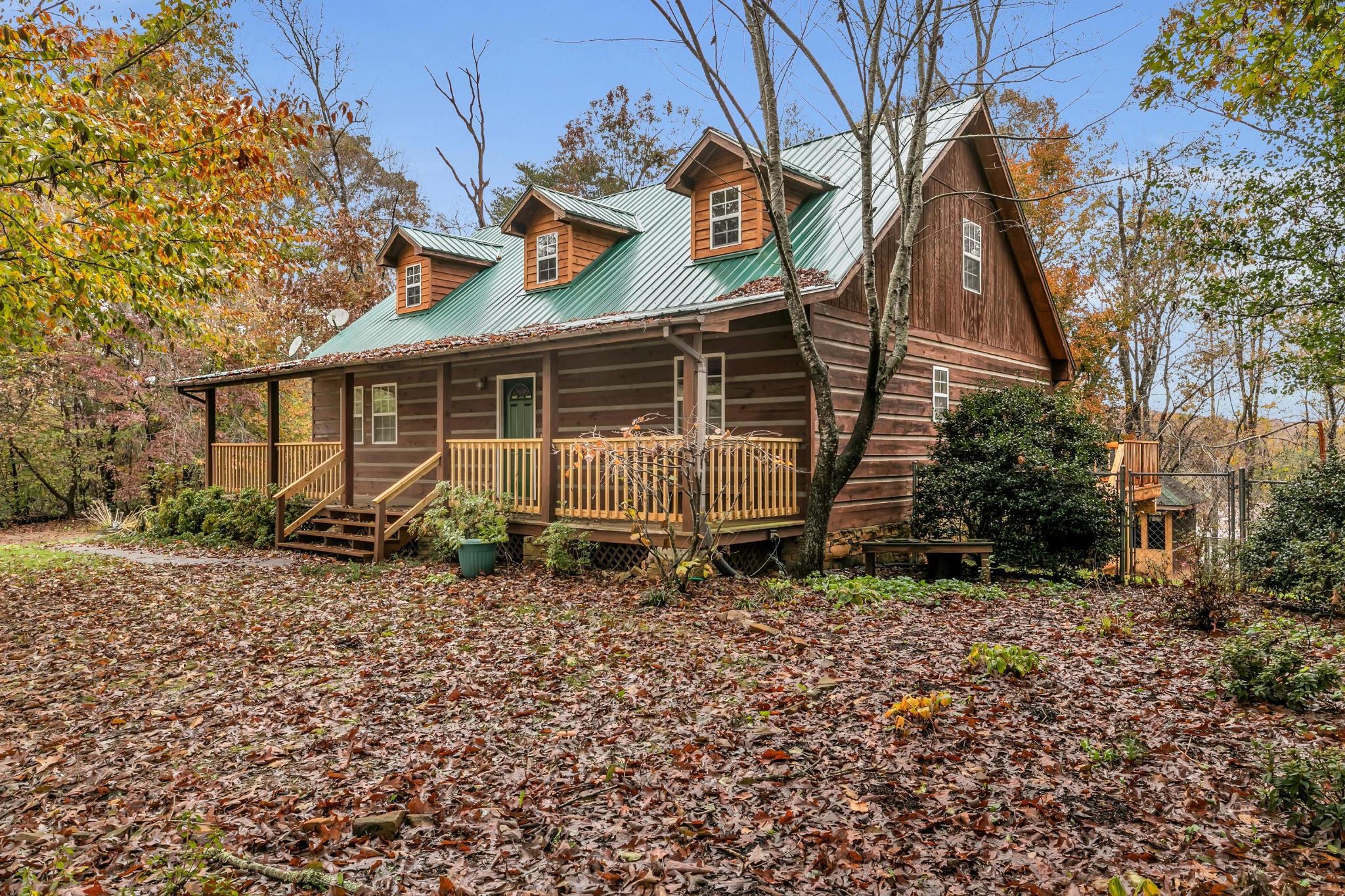 175 Woods Subd Ln, Georgetown, TN 37336