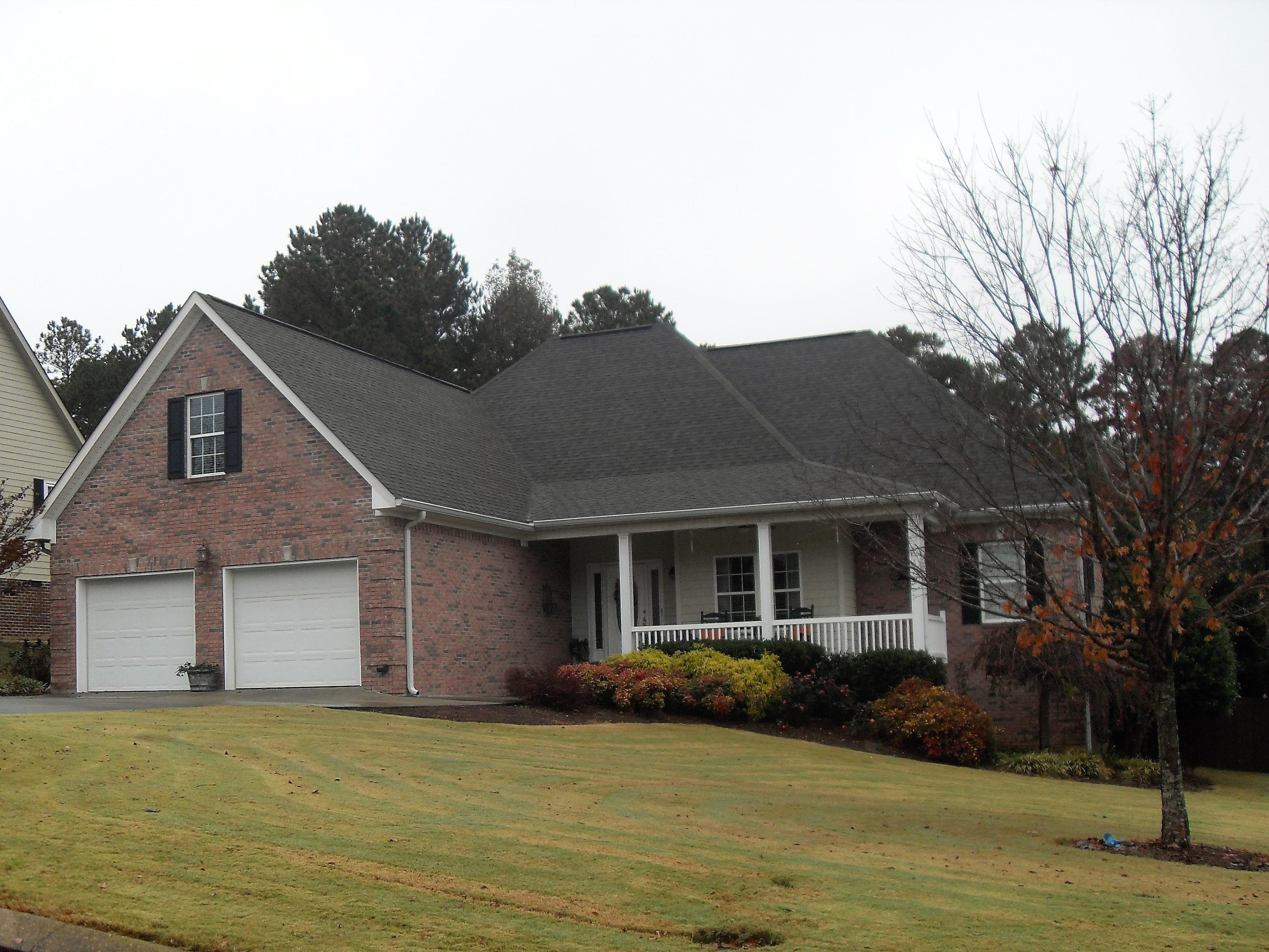 144 W Homeplace Dr, Tunnel Hill, GA 30755