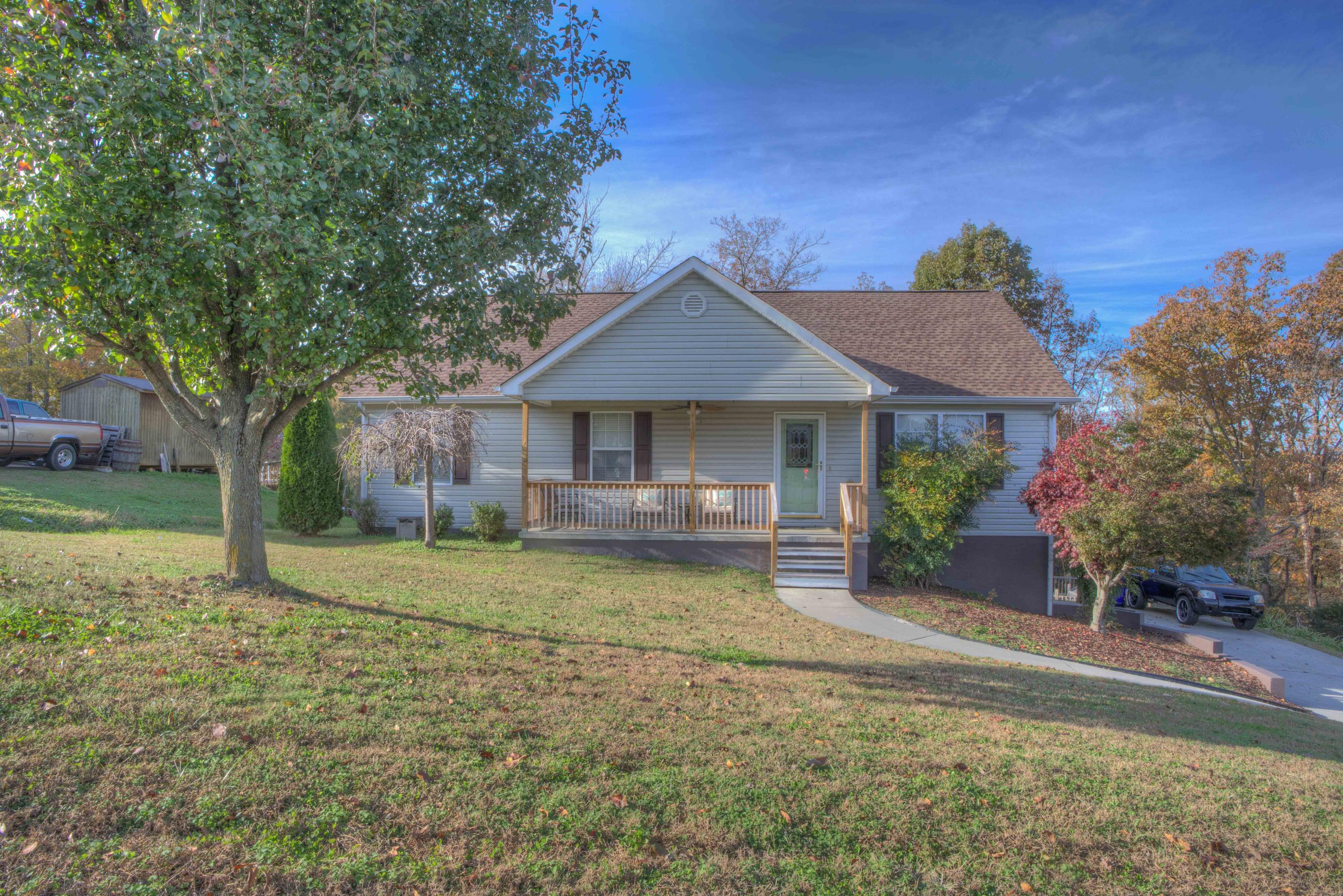 279 Hollow View Dr, Cleveland, TN 37323