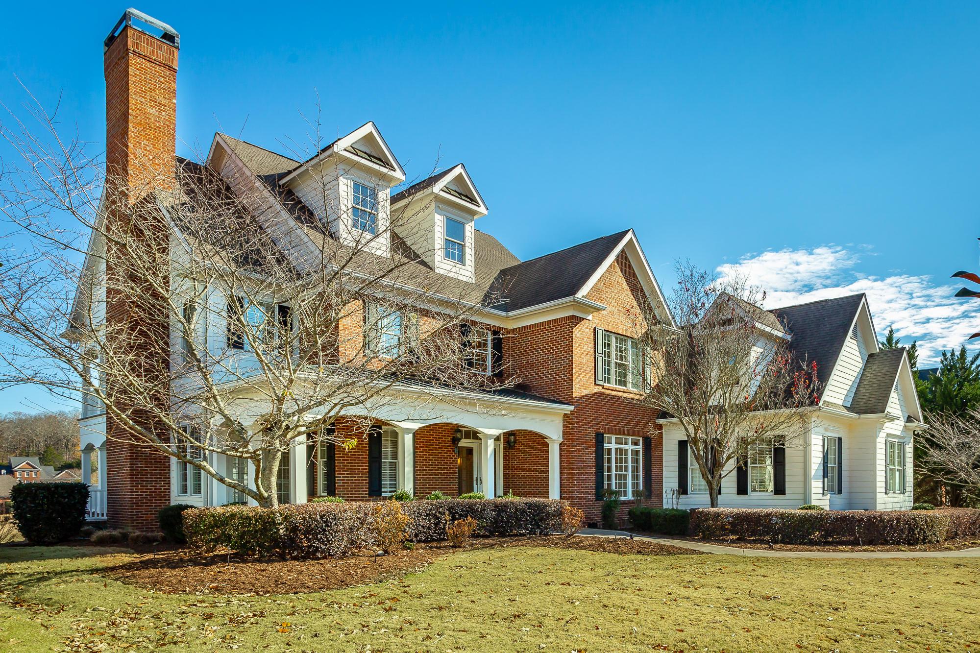 548 Magnolia Vale Dr, Chattanooga, TN 37419