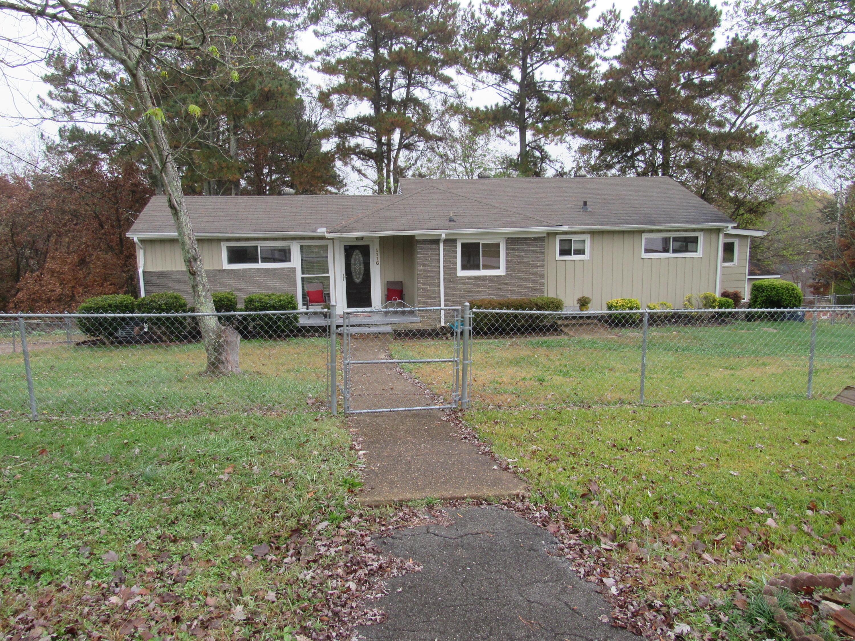 1116 Edwin Ln, East Ridge, TN 37412