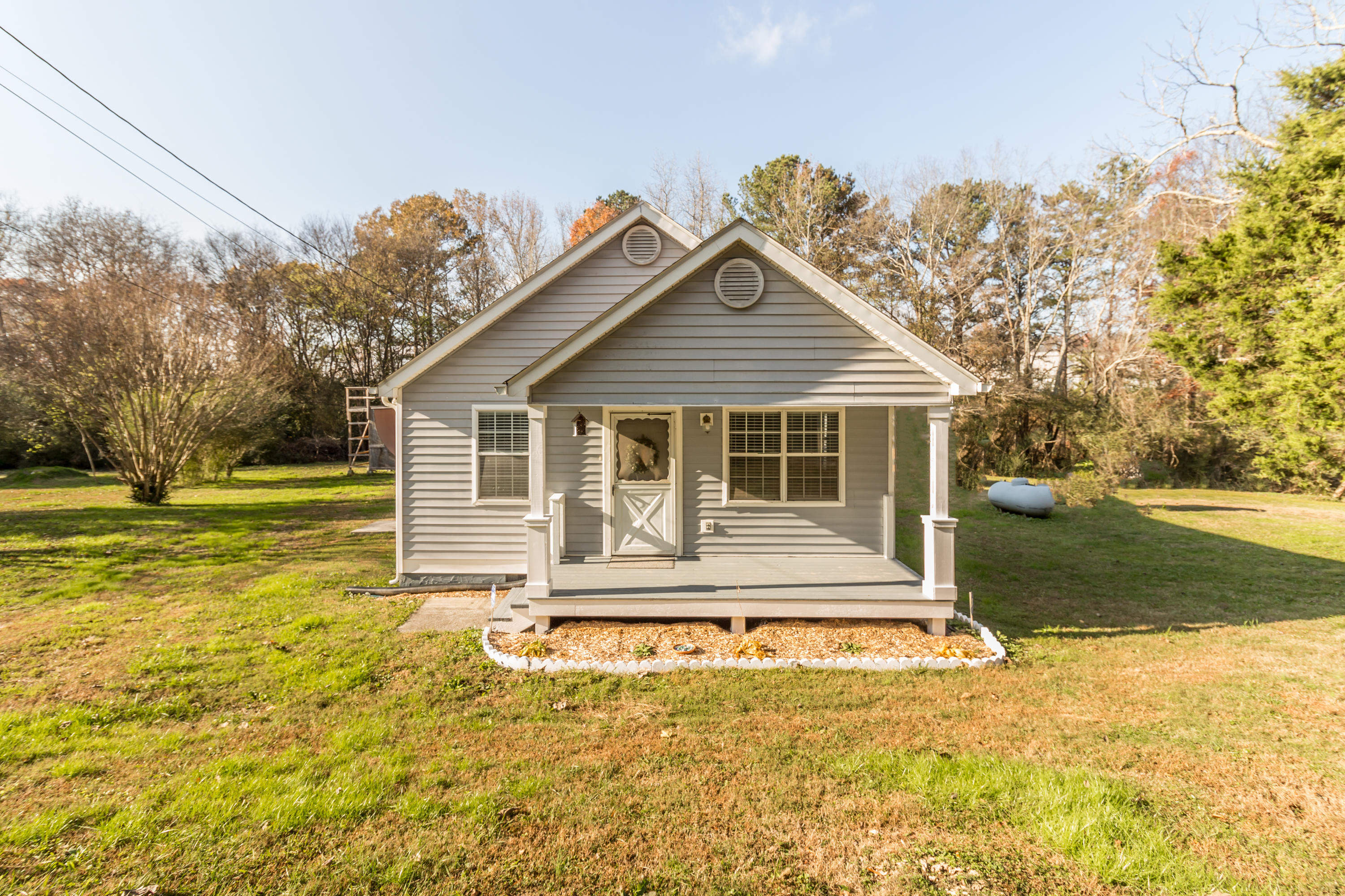 8215 Old Cleveland Pike, Ooltewah, TN 37363