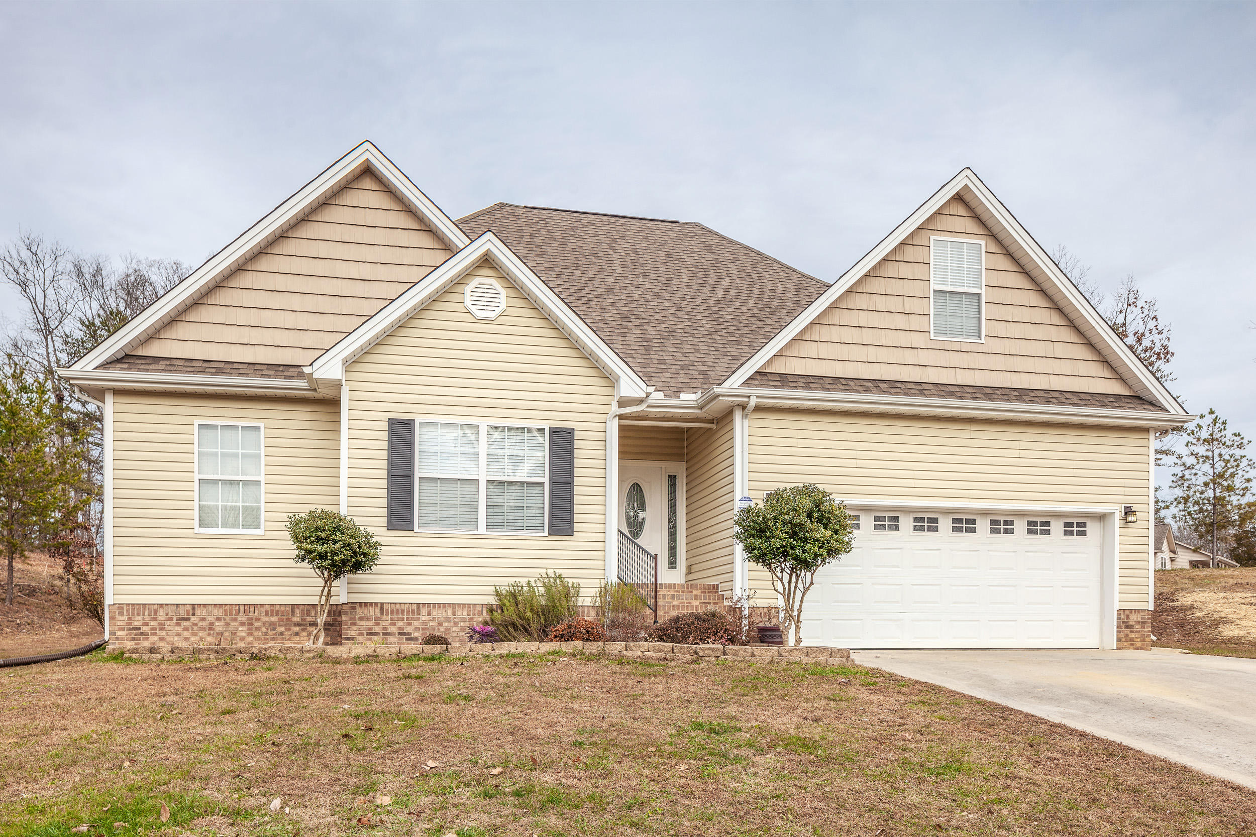 422 William Way, Cleveland, TN 37323