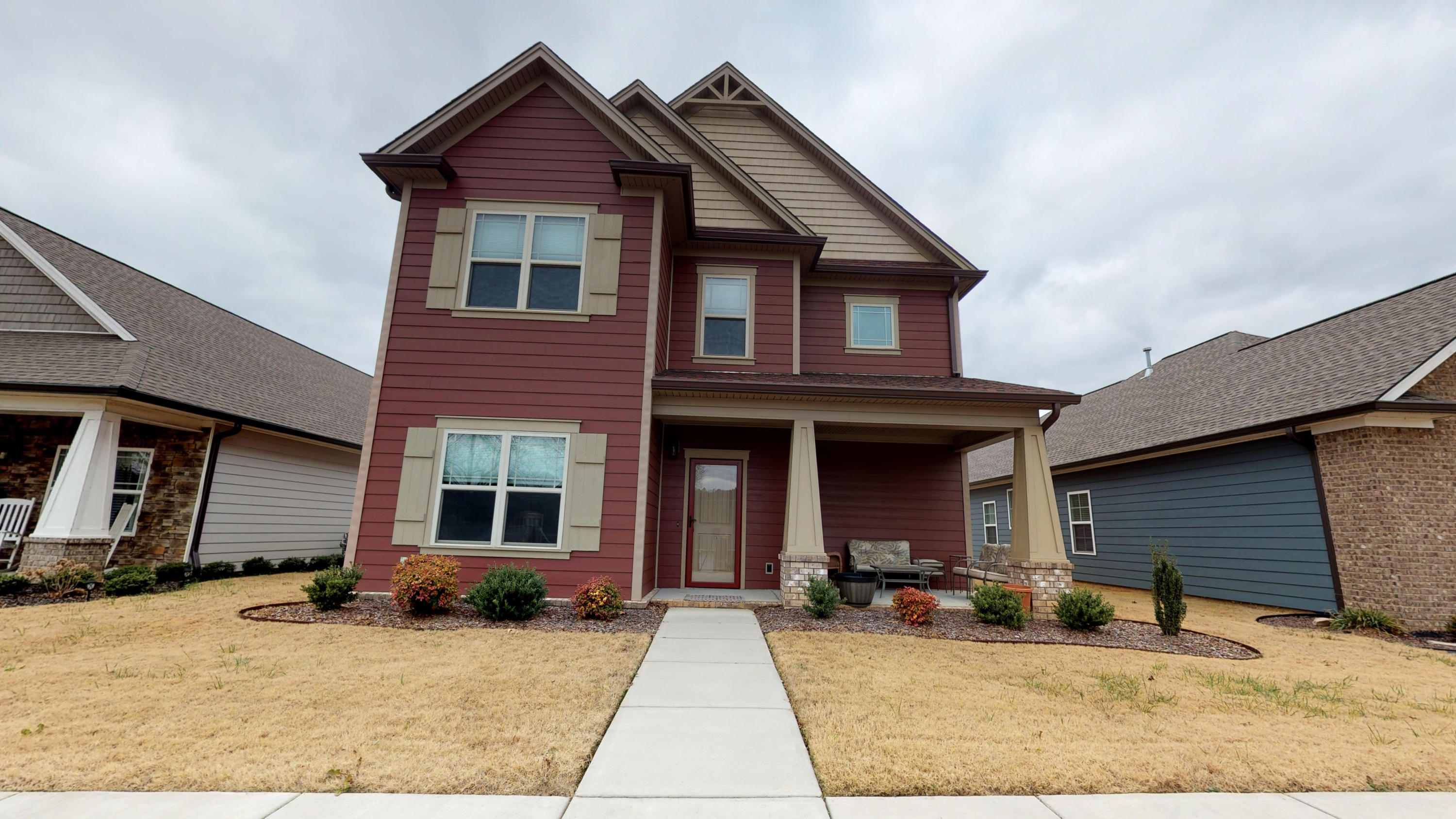2459 Nw Inverness Dr, Cleveland, TN 37312