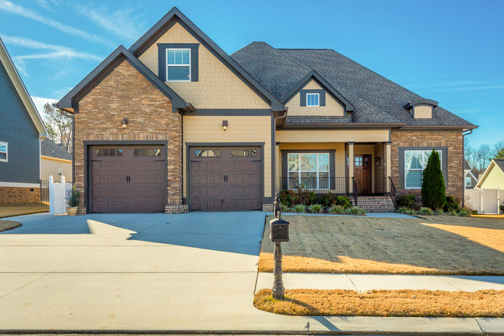 8507 Deer Run Cir, Ooltewah, TN 37363