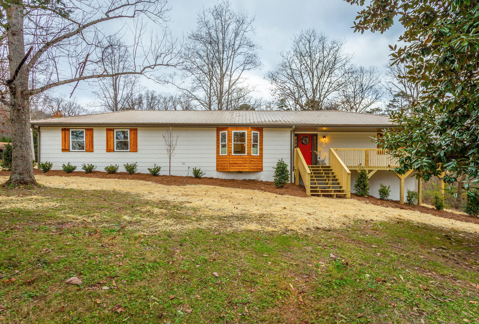 396 Timberlinks Dr, Signal Mountain, TN 37377