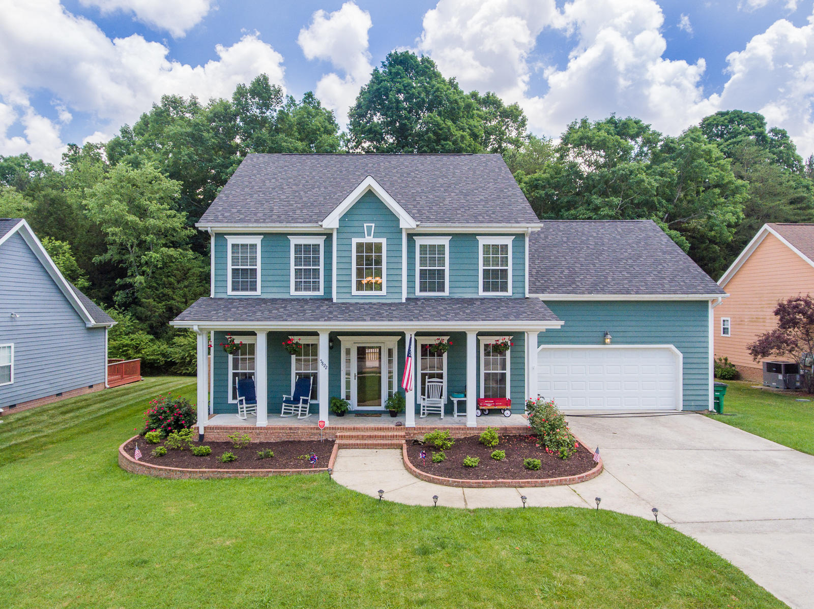 5822 Crooked Creek Dr, Ooltewah, TN 37363