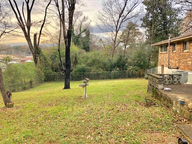 4612 Maywood Ln, Chattanooga, TN 37416