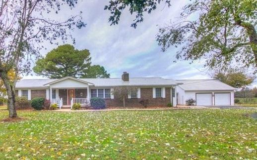 470 Se Armstrong Rd, Cleveland, TN 37323
