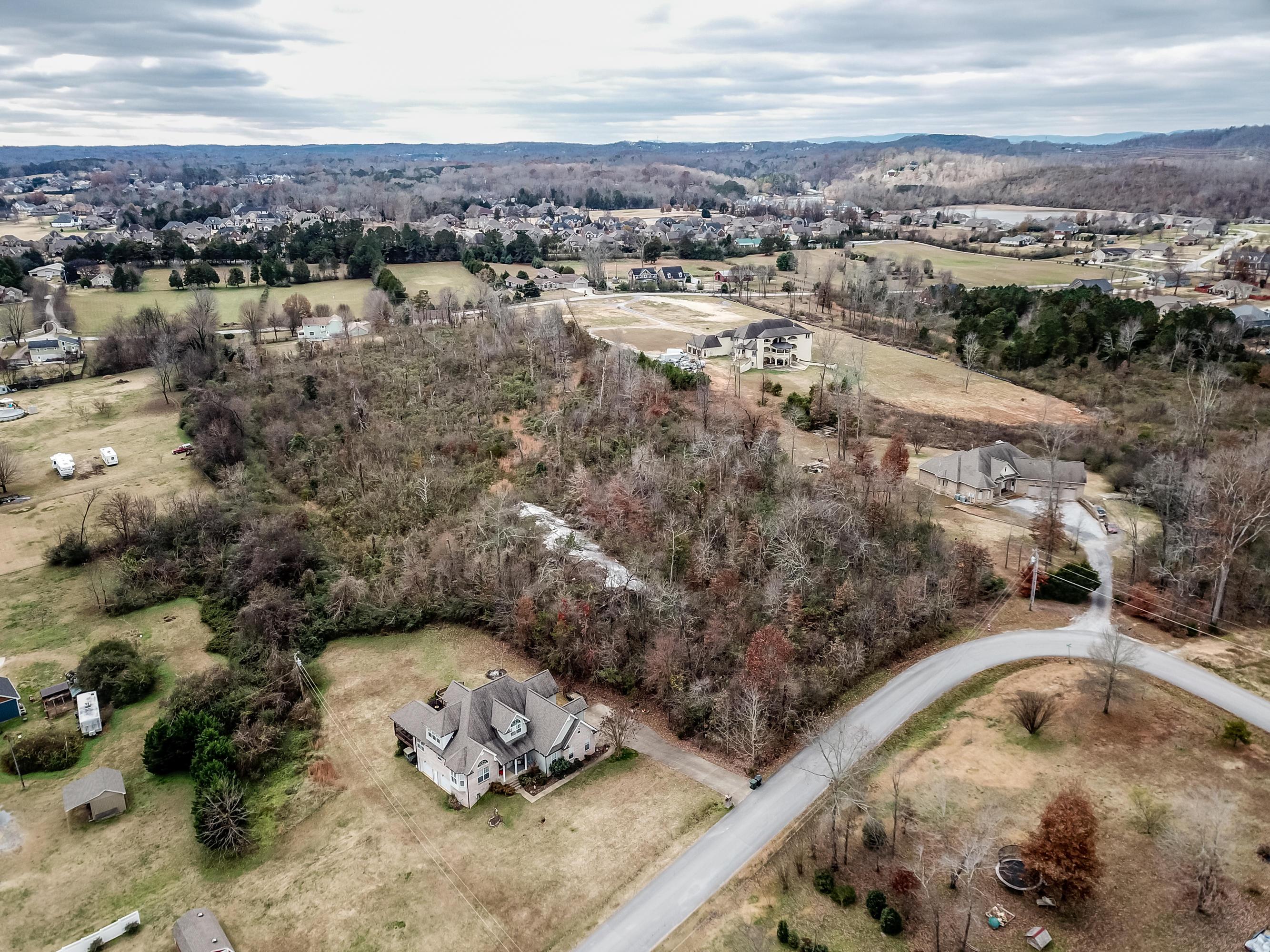 0 Savannah Hills Dr, Ooltewah, TN 37363
