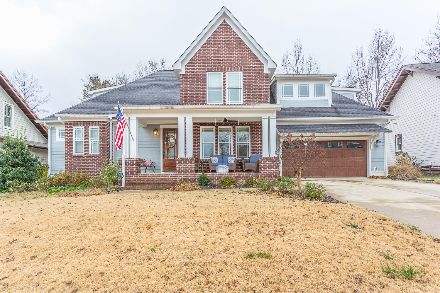 832 Waterthrush Ln, Chattanooga, TN 37419
