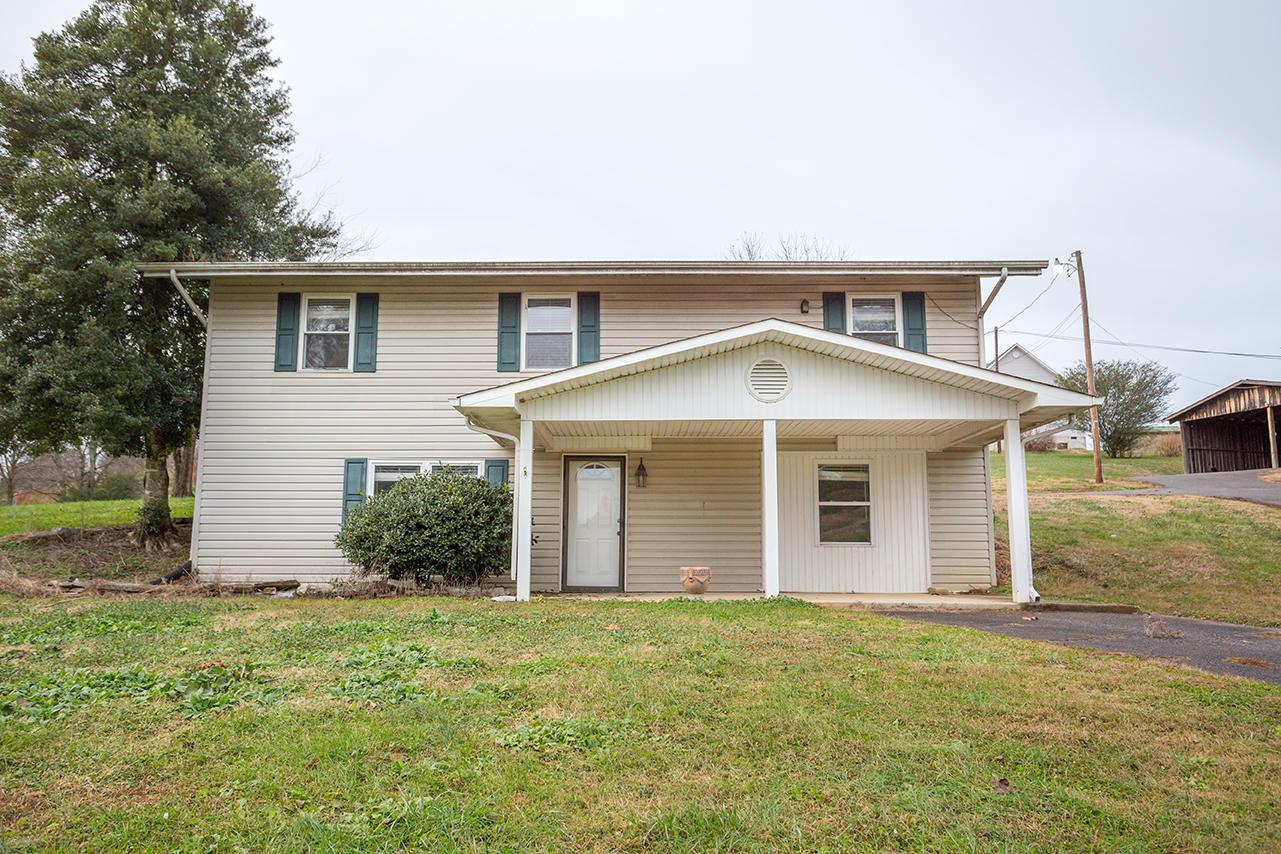 1850 Fraley Rd, Dayton, TN 37321