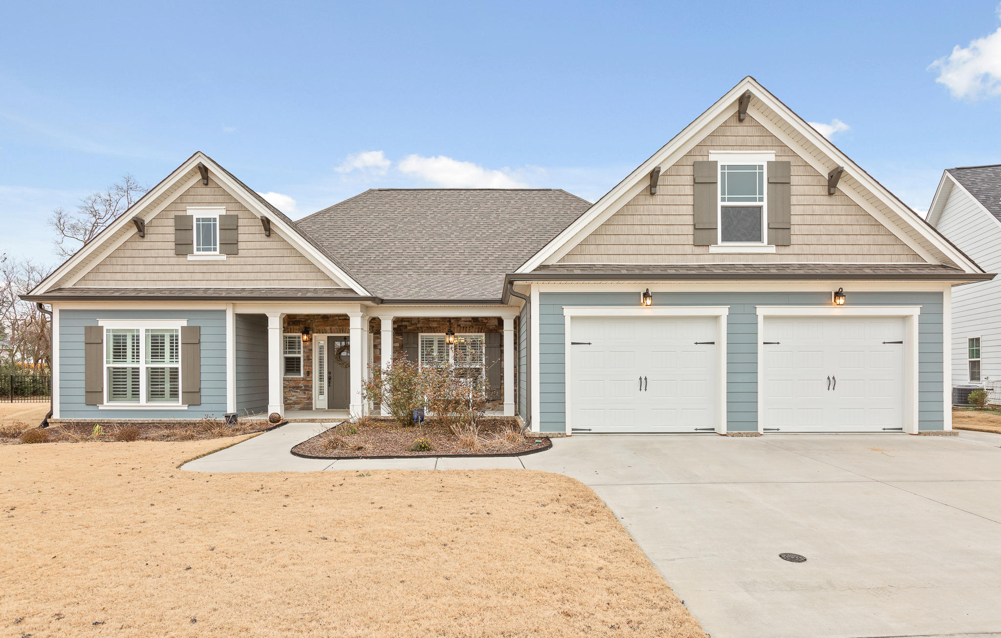 8503 River Birch Loop, Ooltewah, TN 37363