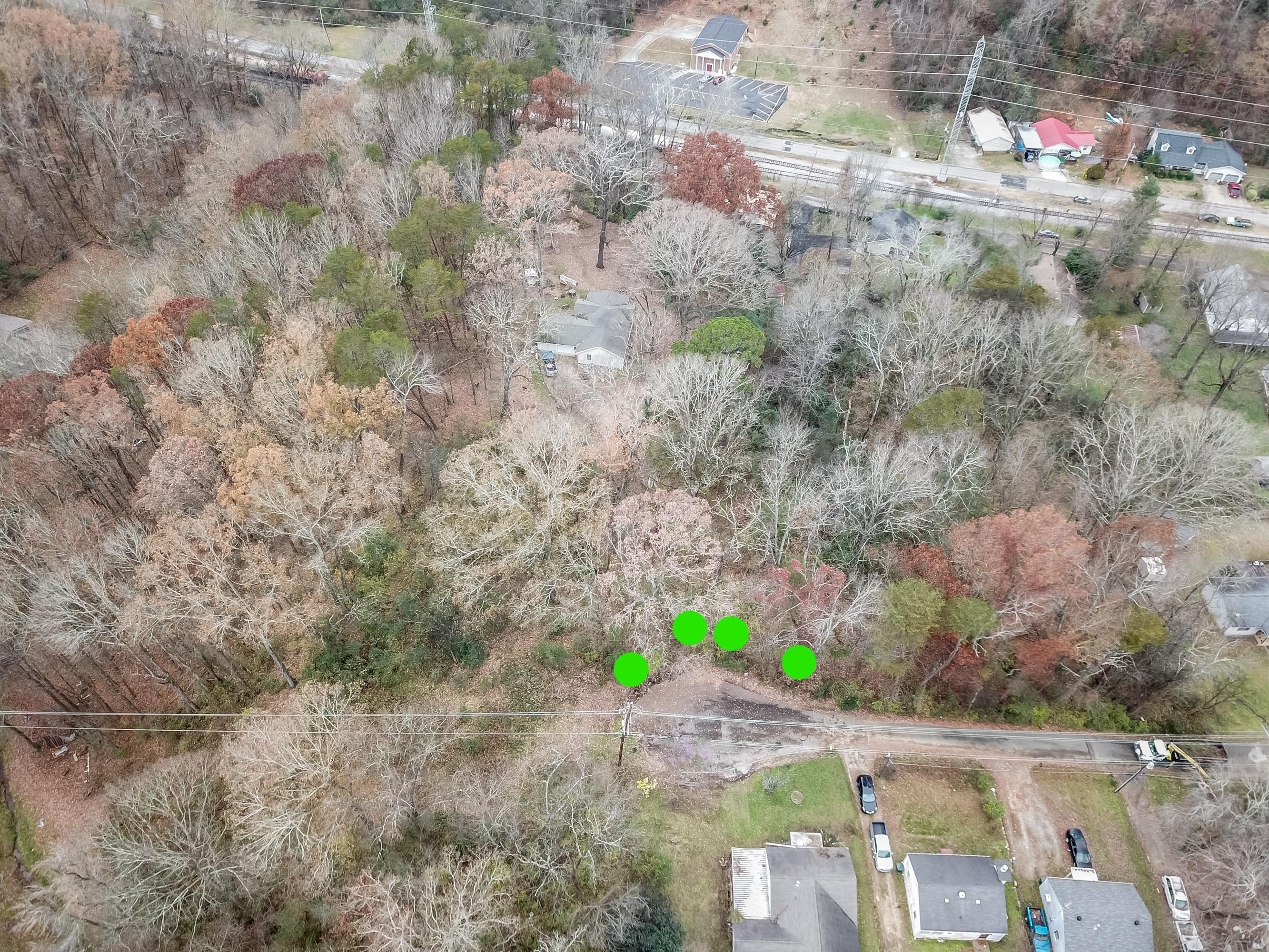 501 Ladd Ave Lot 1, Chattanooga, TN 37405